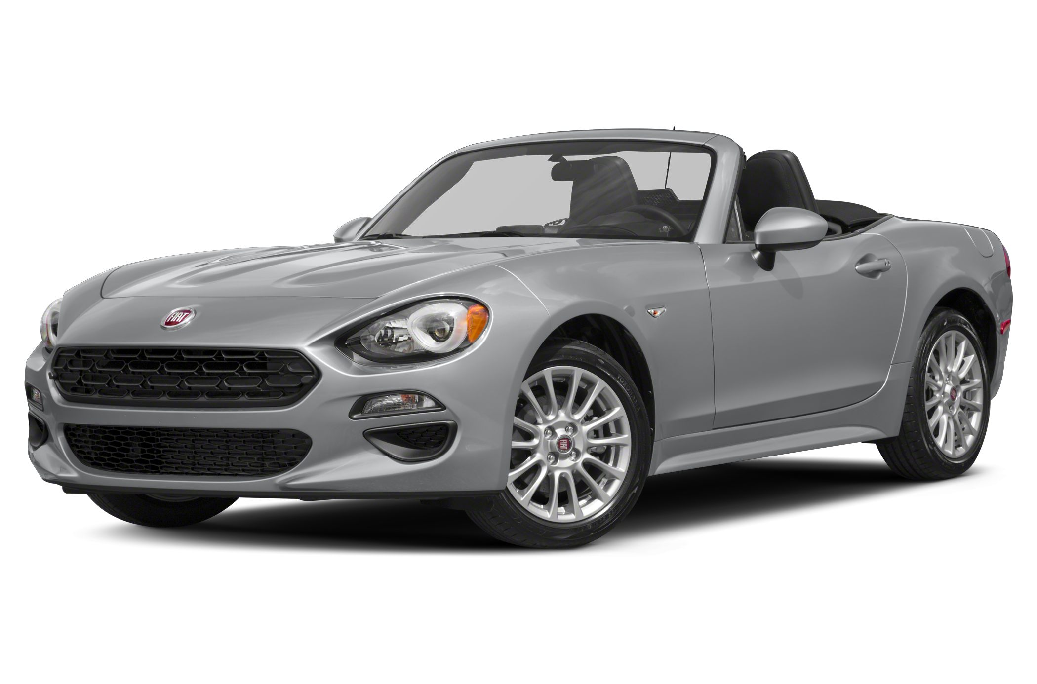 2020 Fiat 124 Spider Abarth gets 'Scorpion Sting' appearance package