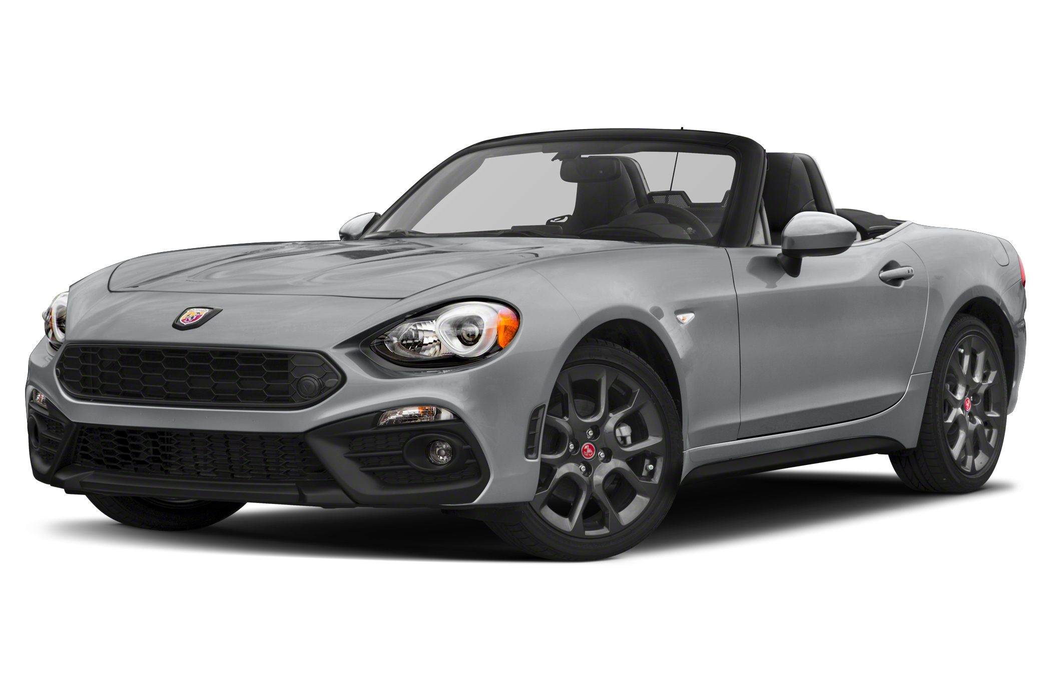 2019 Fiat 124 Spider Abarth 2dr Convertible Pictures