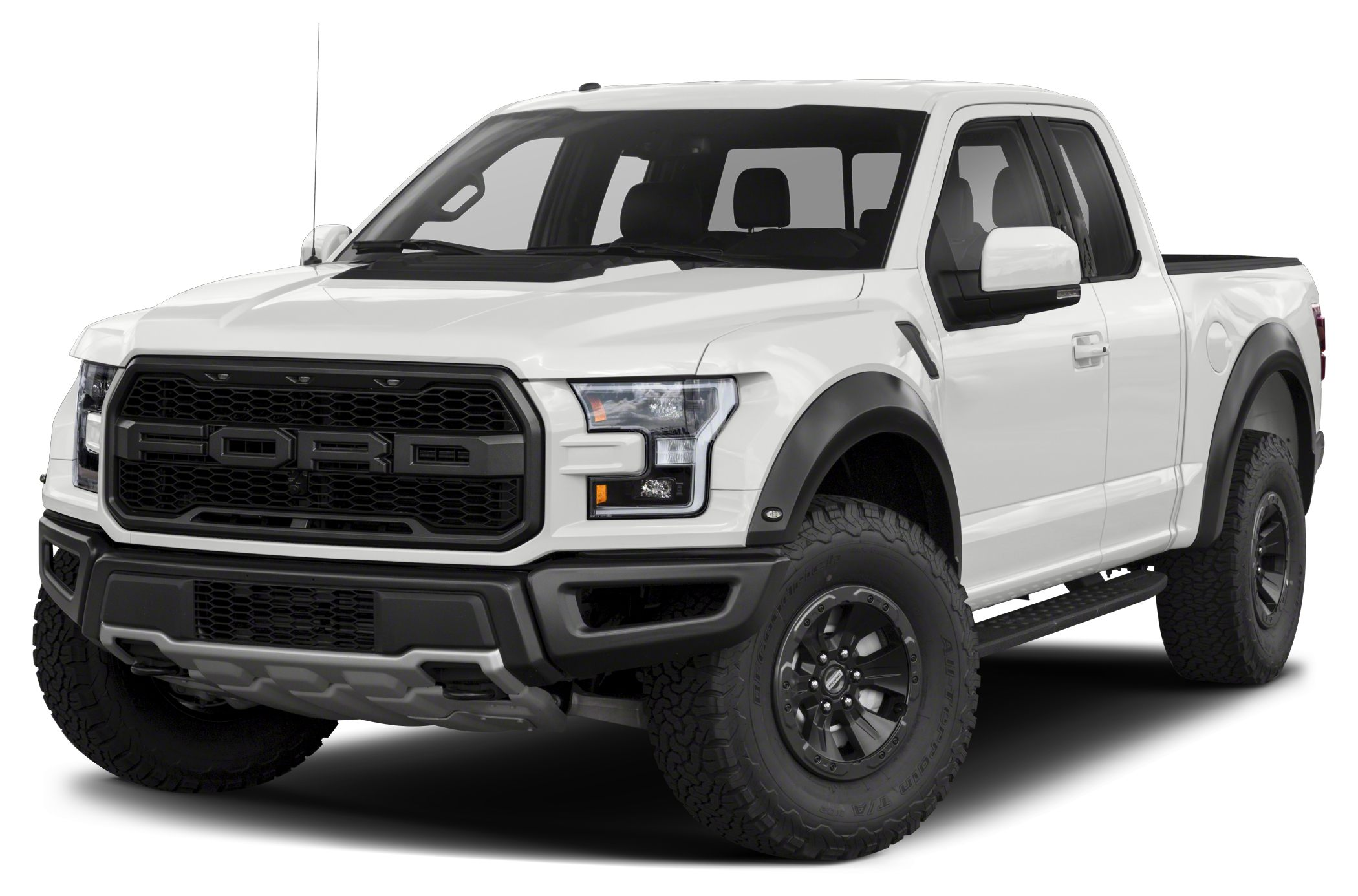 2020 Ford F 150 Raptor 4x4 Supercab Styleside 5 5 Ft Box 133 In Wb Pricing And Options