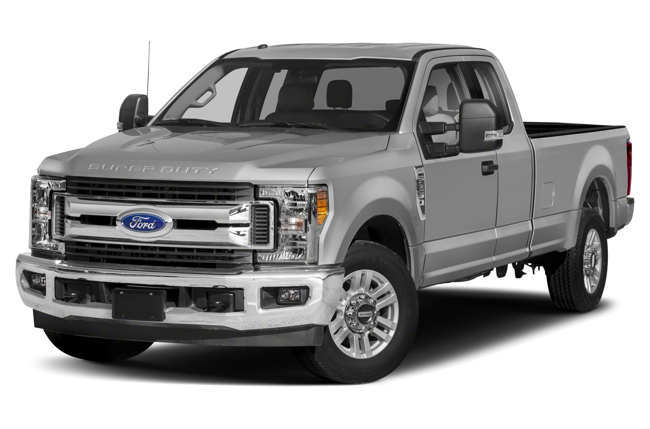 2019 Ford F 250 Xlt 4x4 Sd Super Cab 8 Ft Box 164 In Wb Srw Specs And Prices
