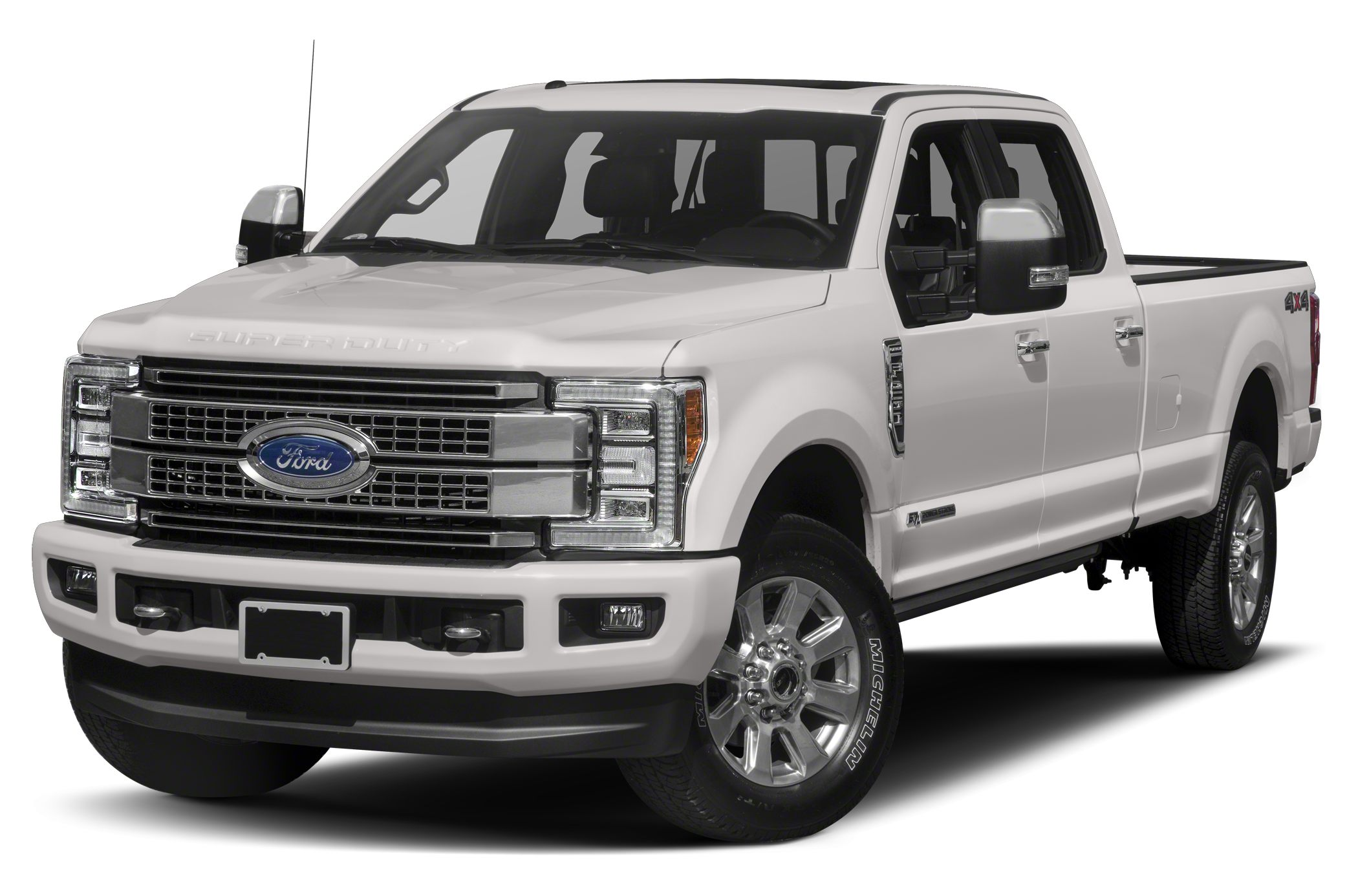 2018 Ford F 250 Limited 4x4 Sd Crew Cab 6 75 Ft Box 160 In Wb Srw Specs And Prices