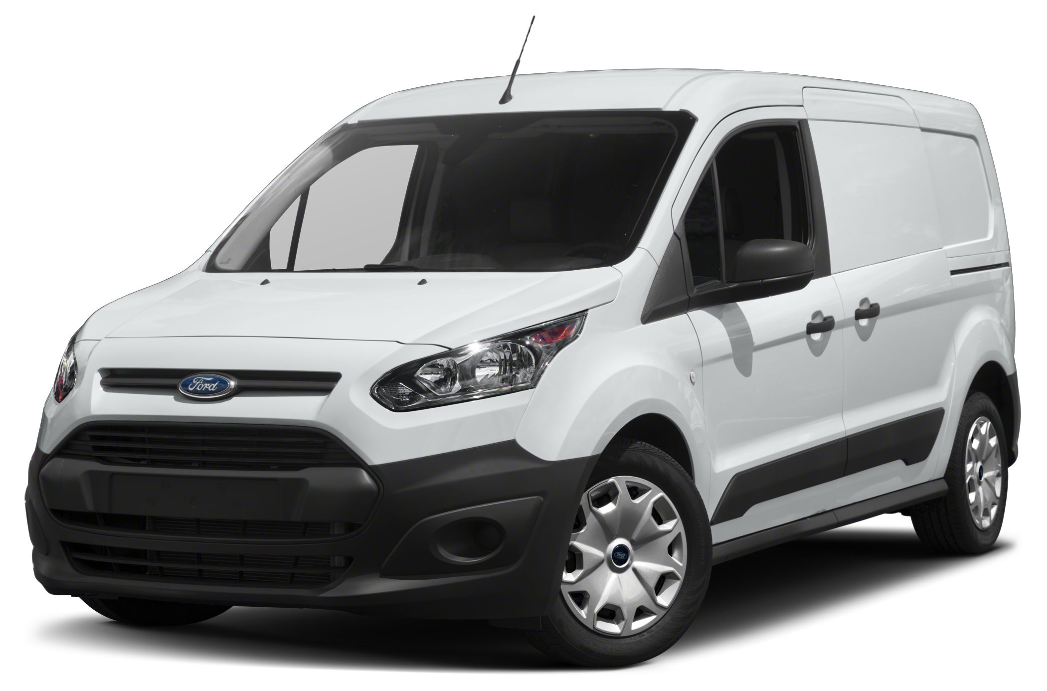 8353e8e142 2018 Ford Transit Connect XL Cargo Van Pictures