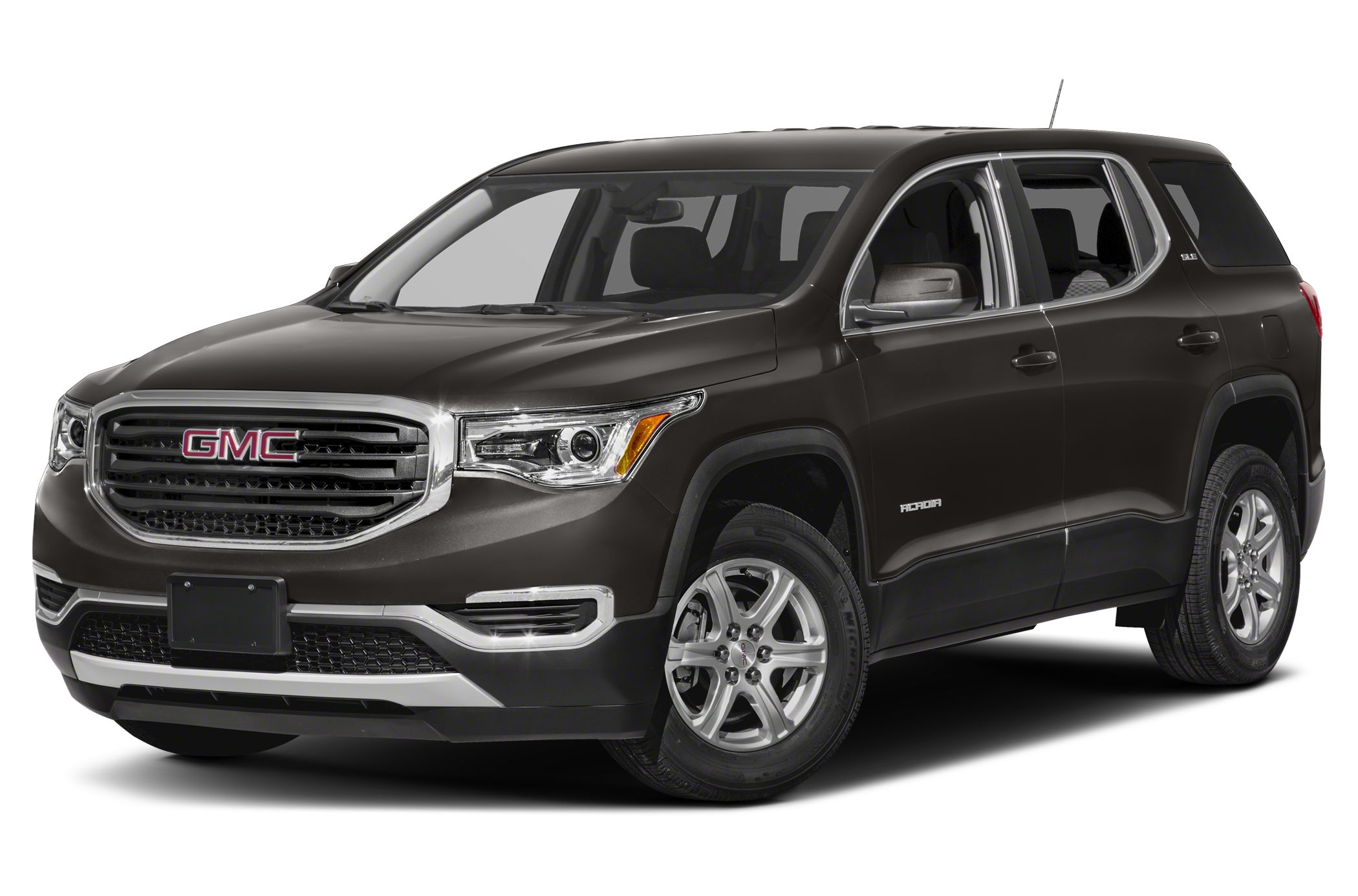 2019 Gmc Acadia Sl Front Wheel Drive Specs And Prices