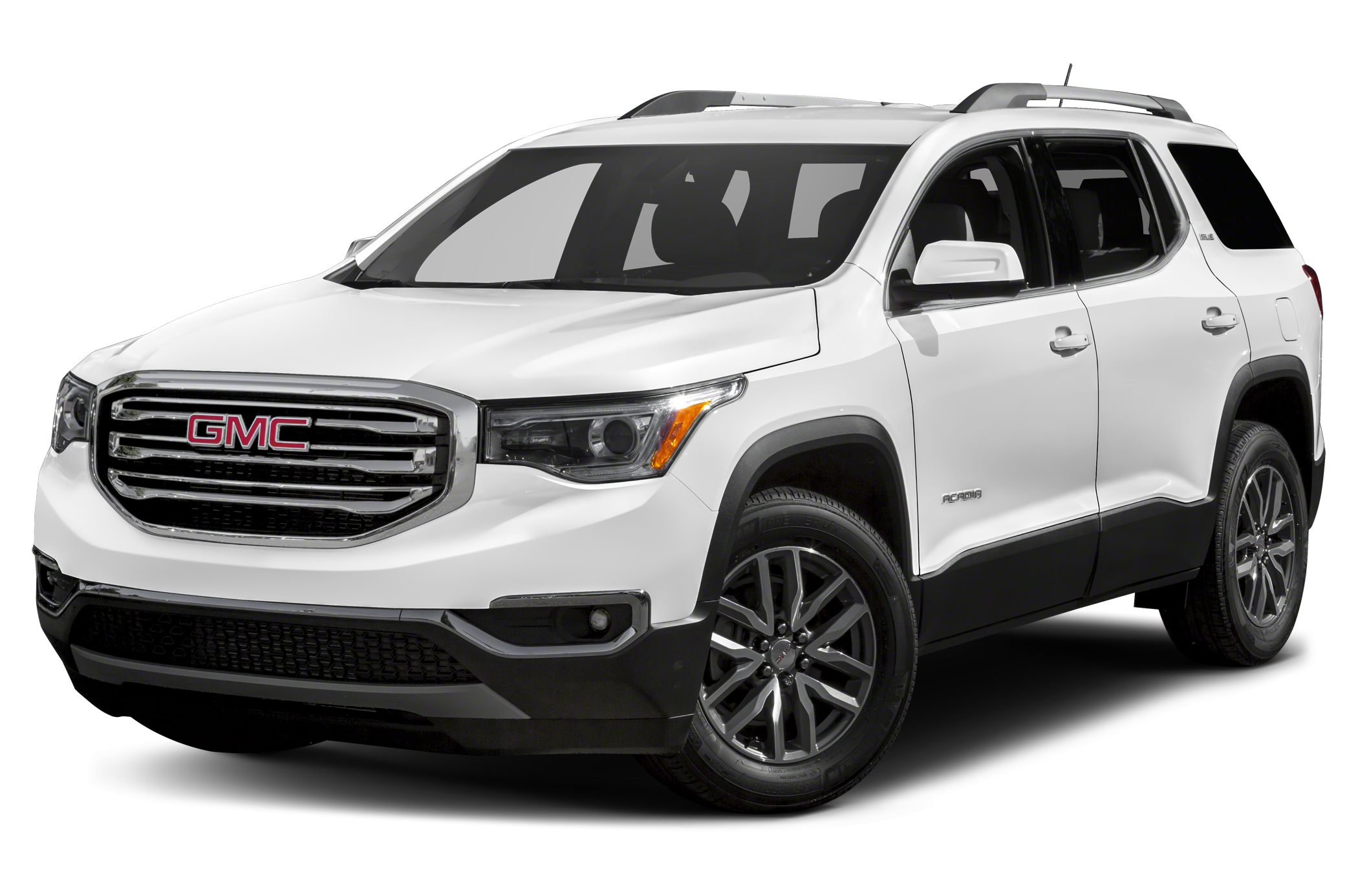 2017 Gmc Acadia Slt 2 All Wheel Drive Specs And Prices