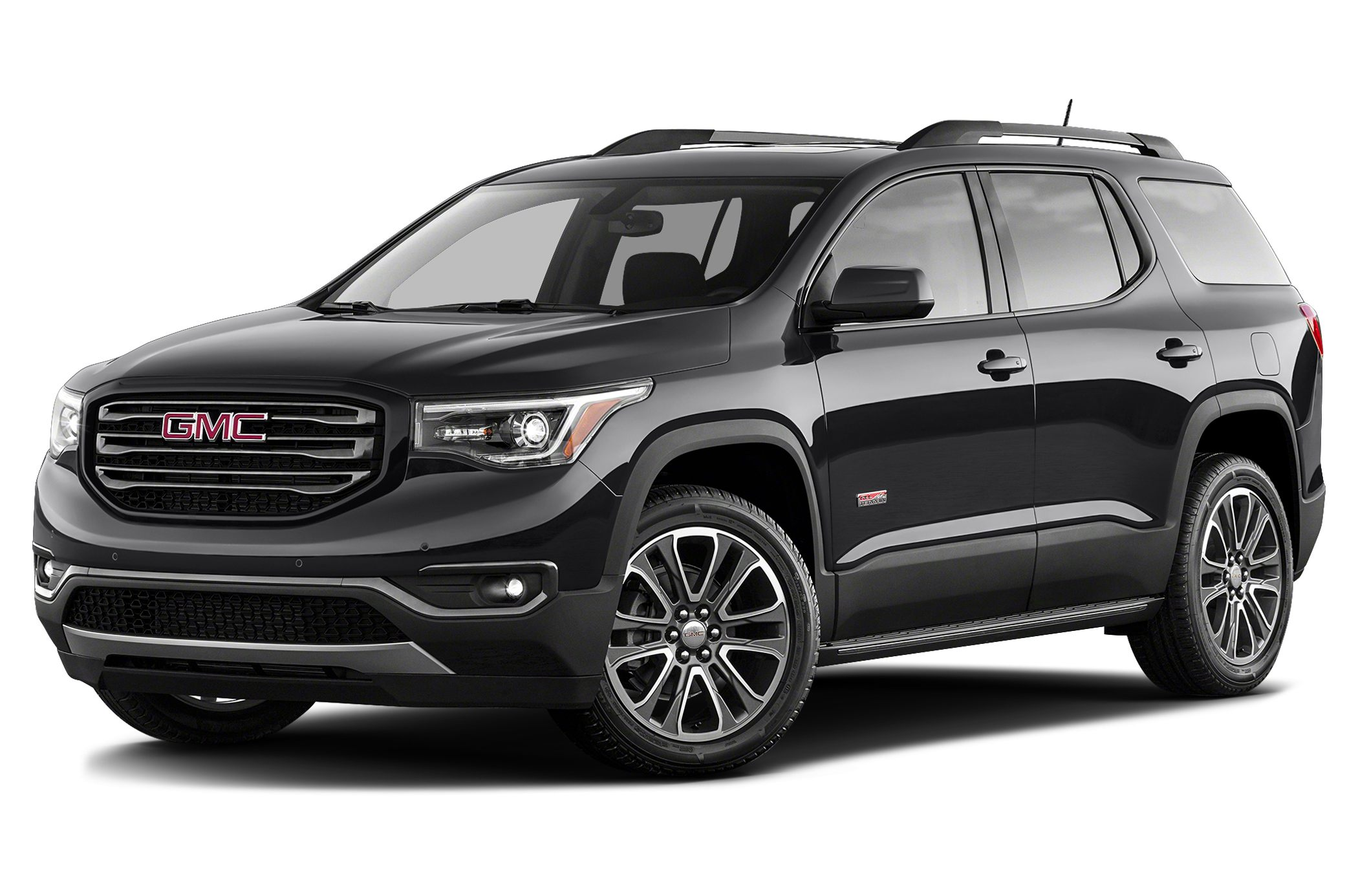 2017 Gmc Acadia Specs And Prices