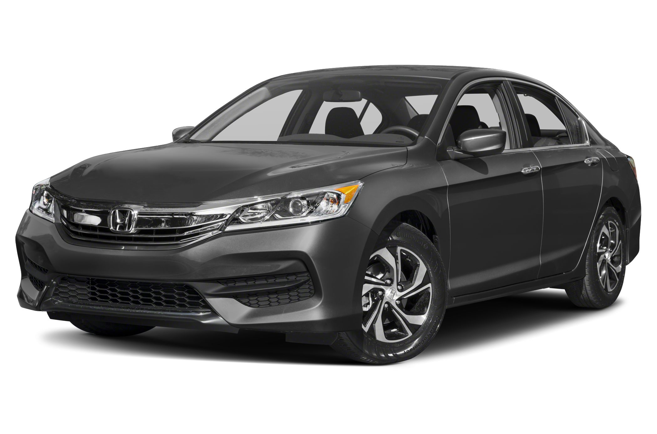 2017 Honda Accord Recalls