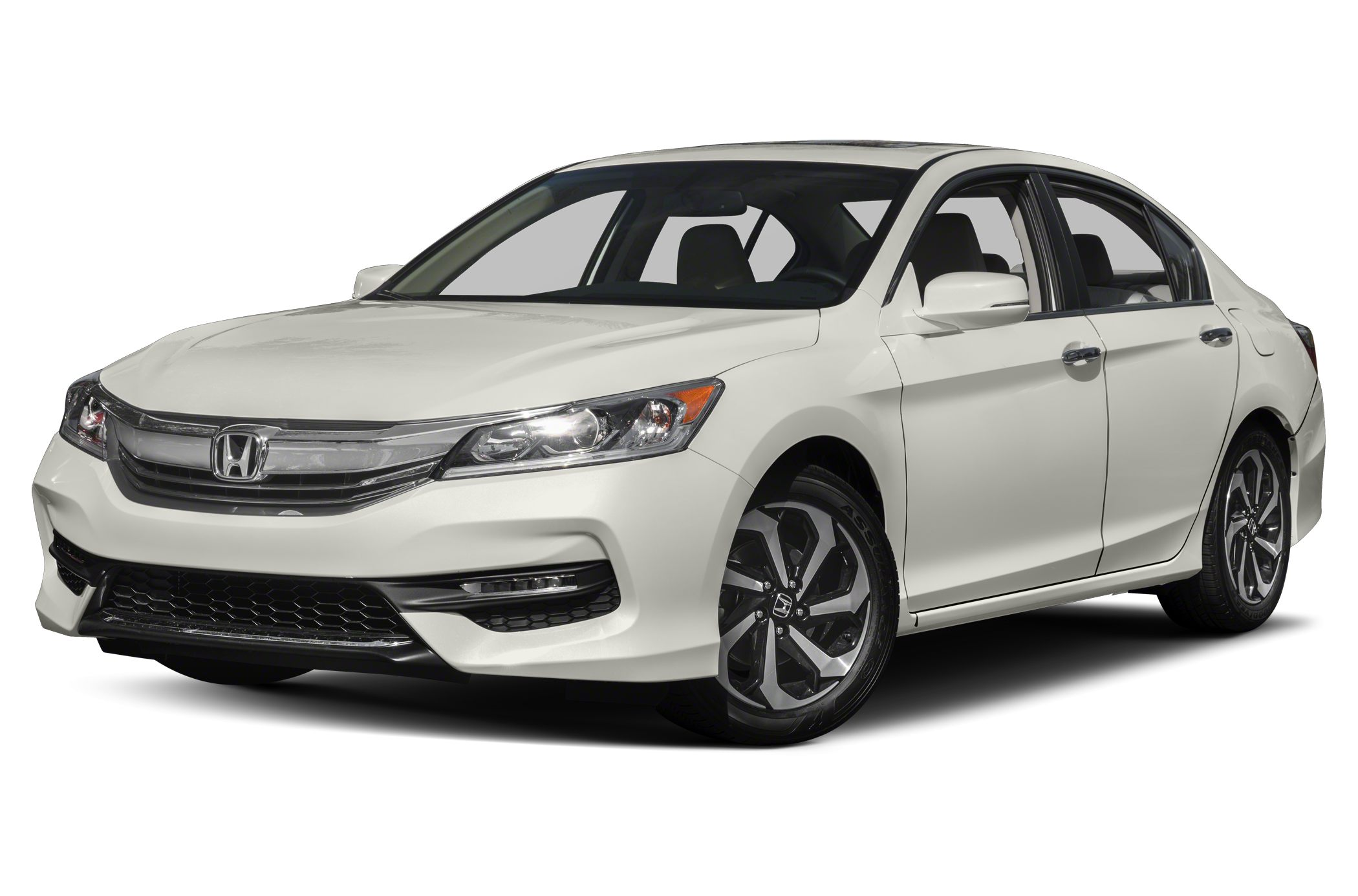 Honda Accord Ex >> 2017 Honda Accord Ex L 4dr Sedan Pricing And Options