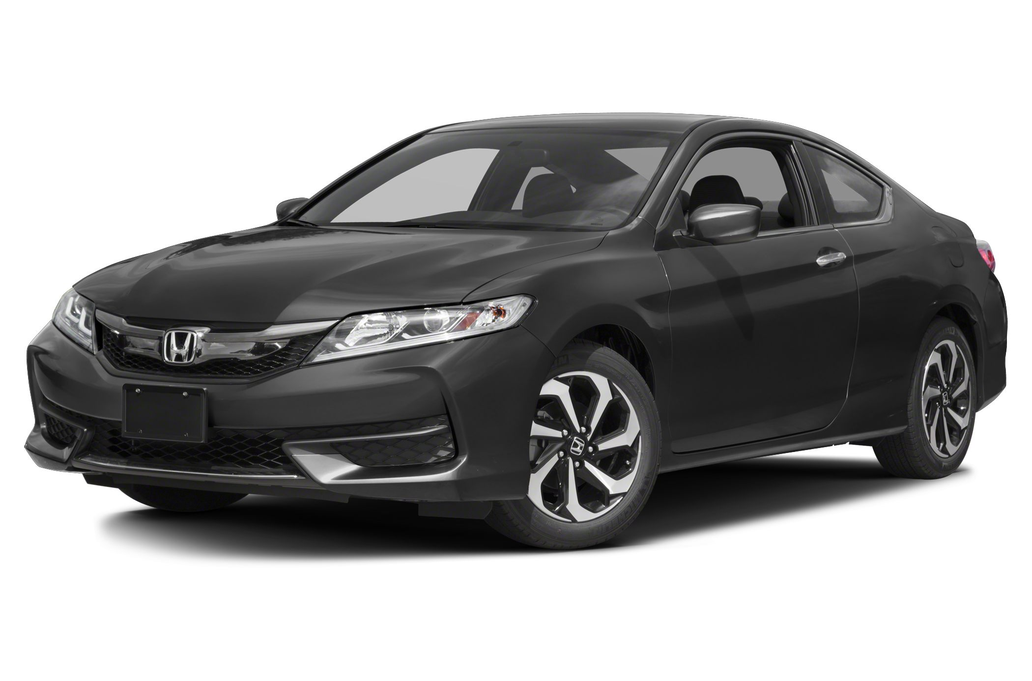 2017 Honda Accord LX-S 2dr Coupe