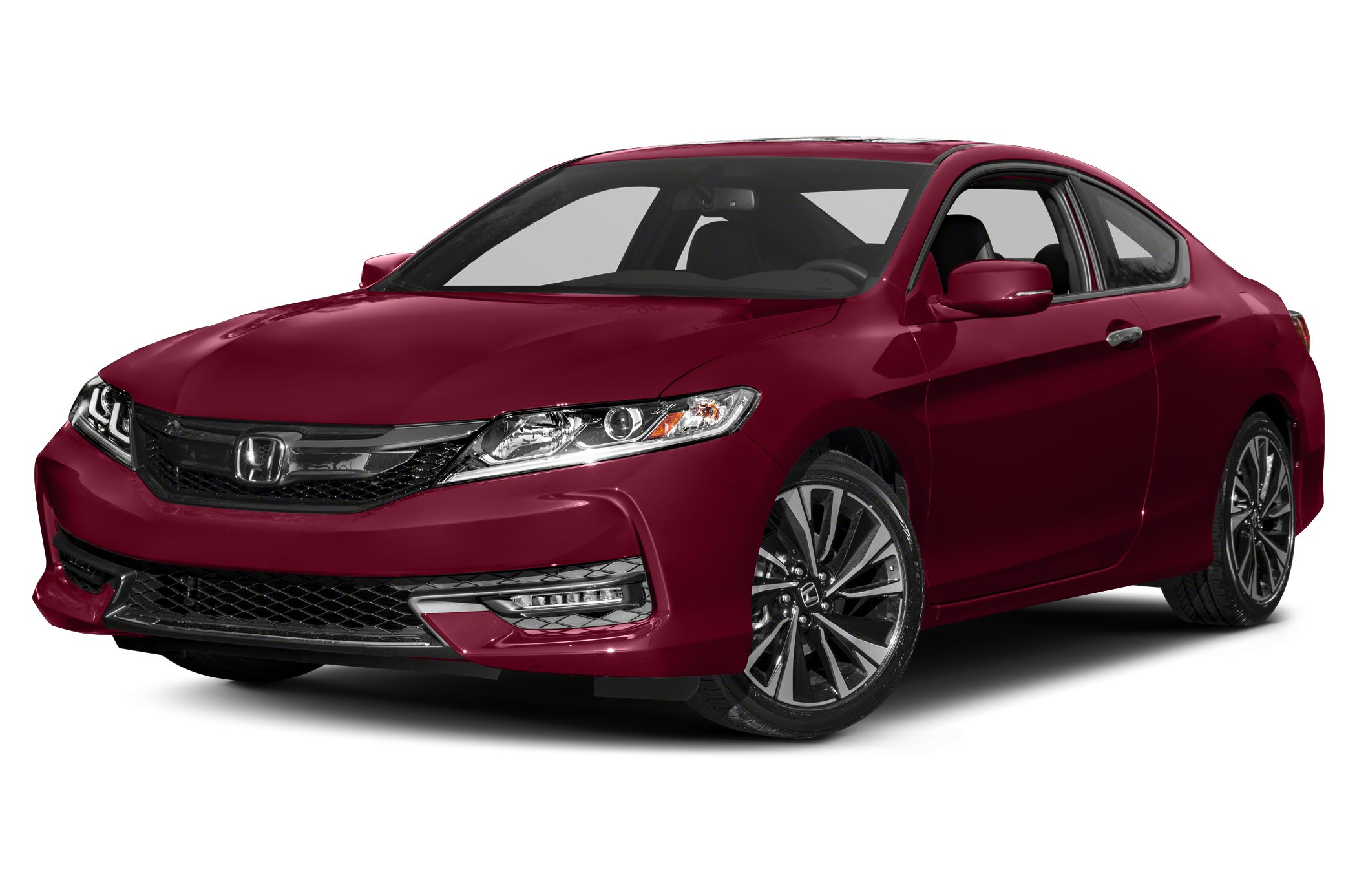 2017 Honda Accord EX-L 2dr Coupe