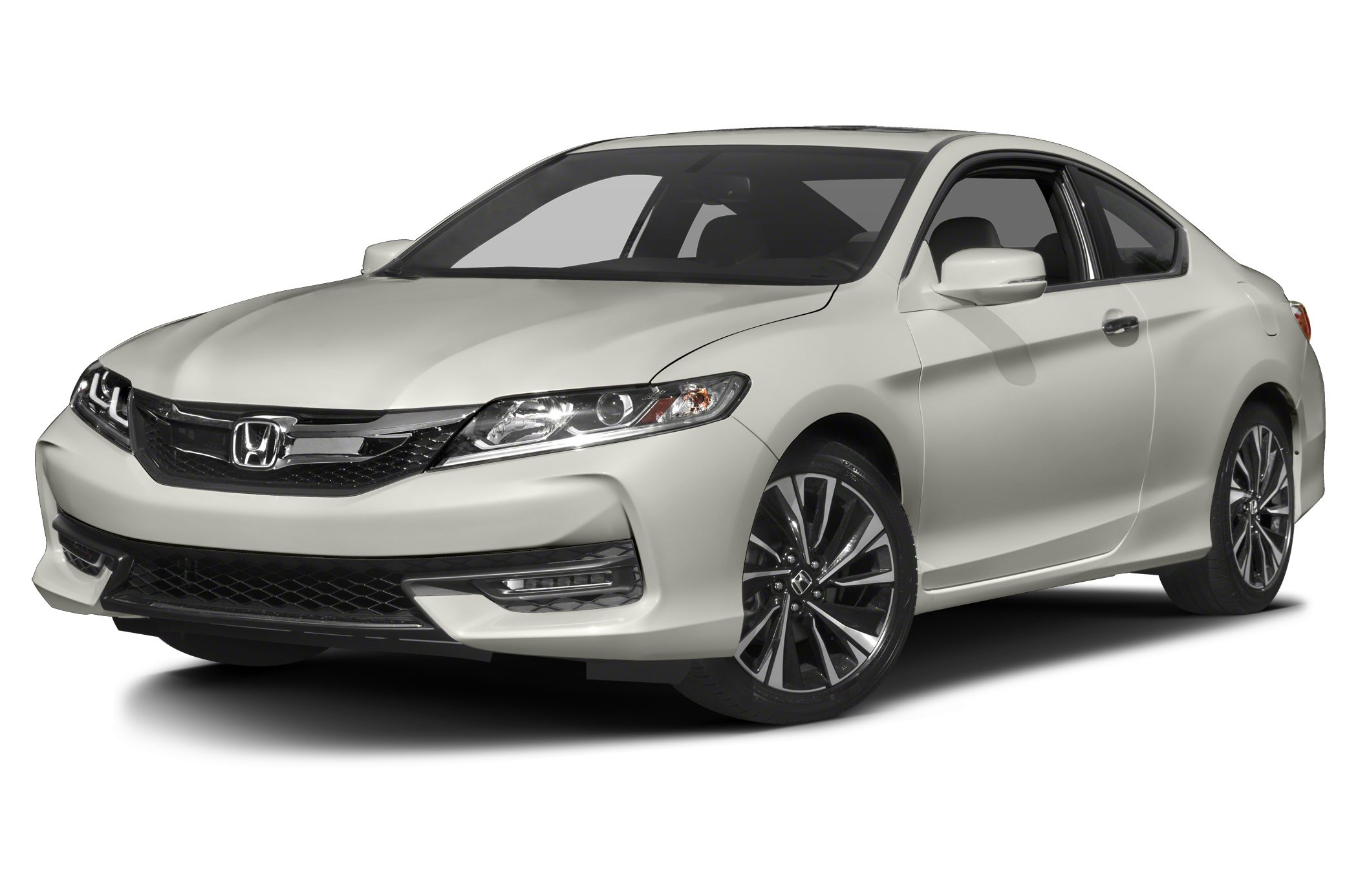 2017 Honda Accord EX-L V6 2dr Coupe