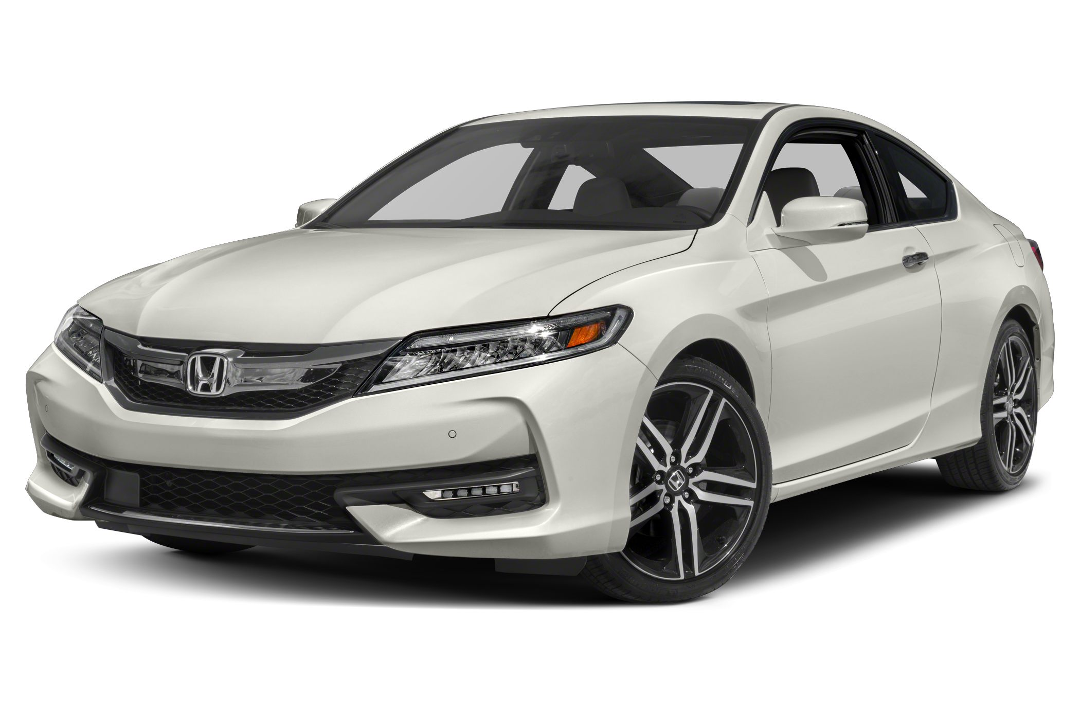 2017 Honda Accord Touring V6 2dr Coupe