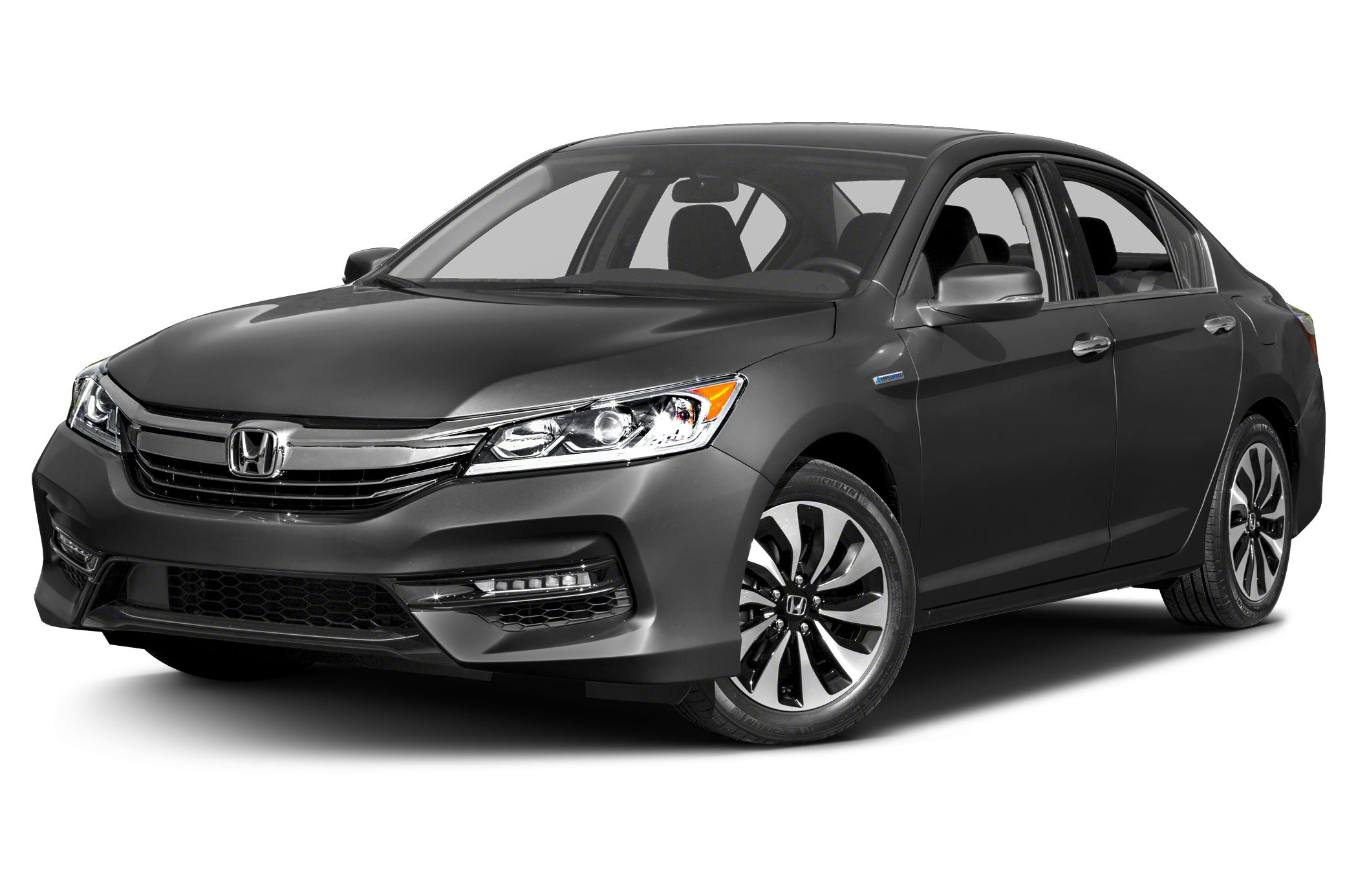 2017 Accord Hybrid Owner Reviews