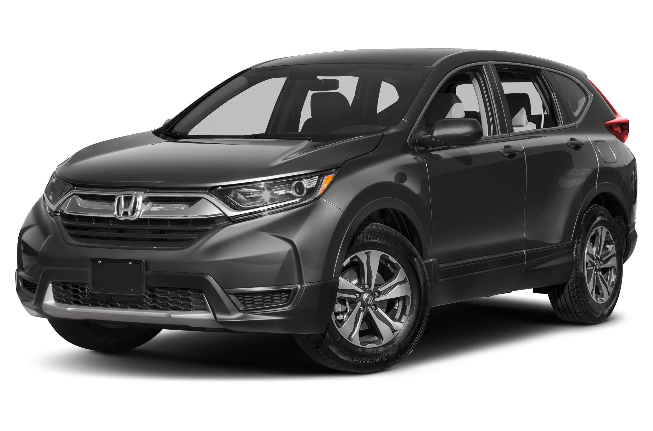 2017 honda cr v gets turbo power snazzier interior autoblog for Where is the honda cr v built