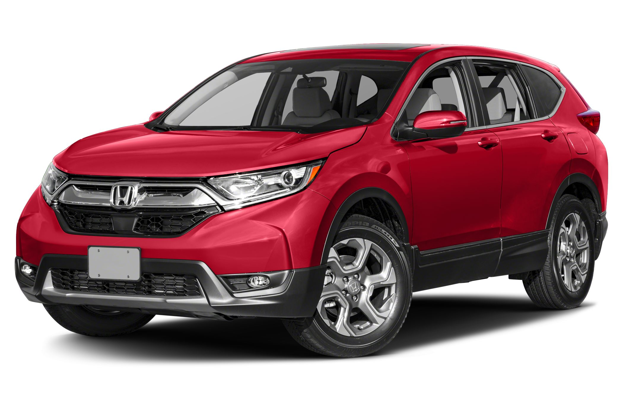 2017 Honda CR V EX 4dr All Wheel Drive Pictures