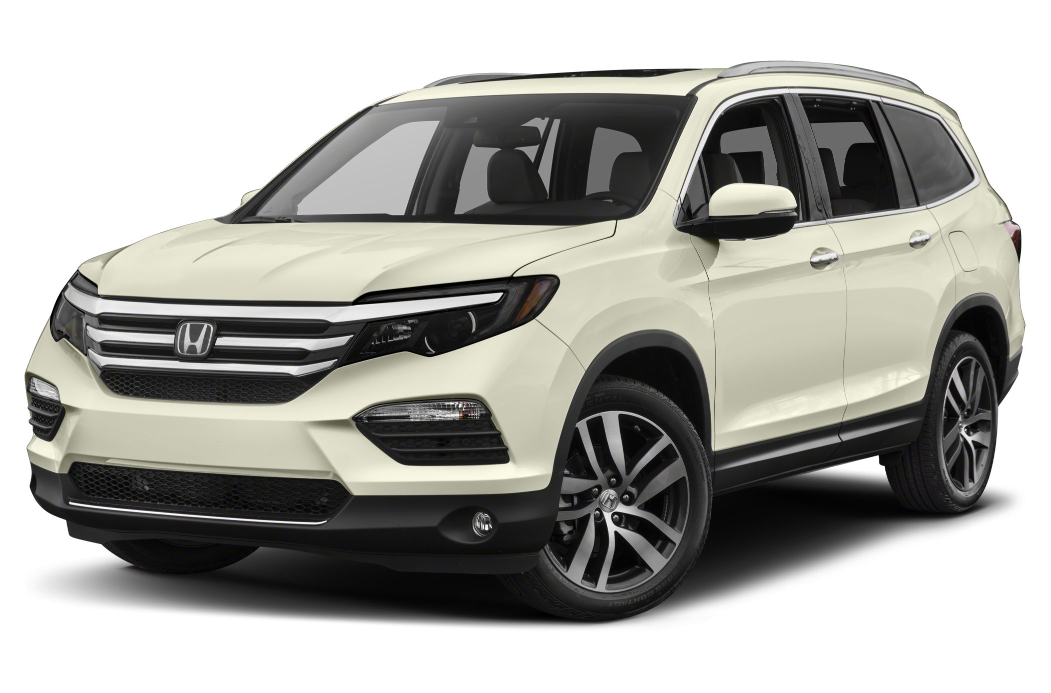 2017 Honda Pilot Touring 4dr All Wheel Drive Specs And Prices