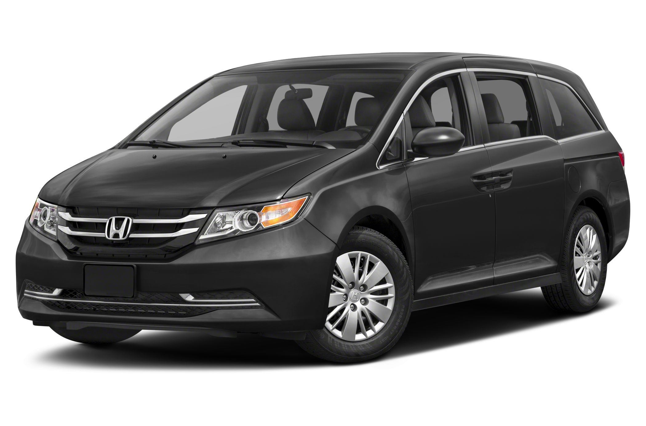 2017 Honda Odyssey Pricing And Specs