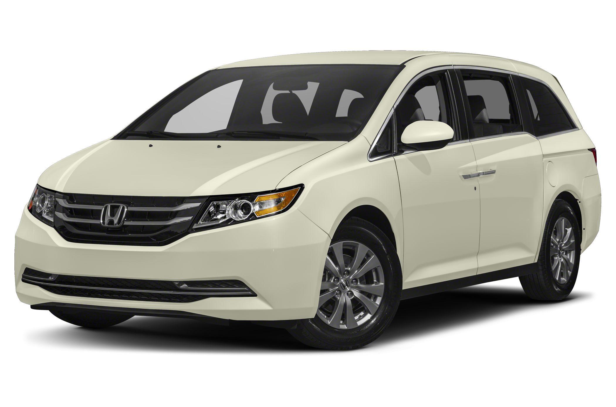 2017 Honda Odyssey Se >> 2017 Honda Odyssey Se Passenger Van Specs And Prices