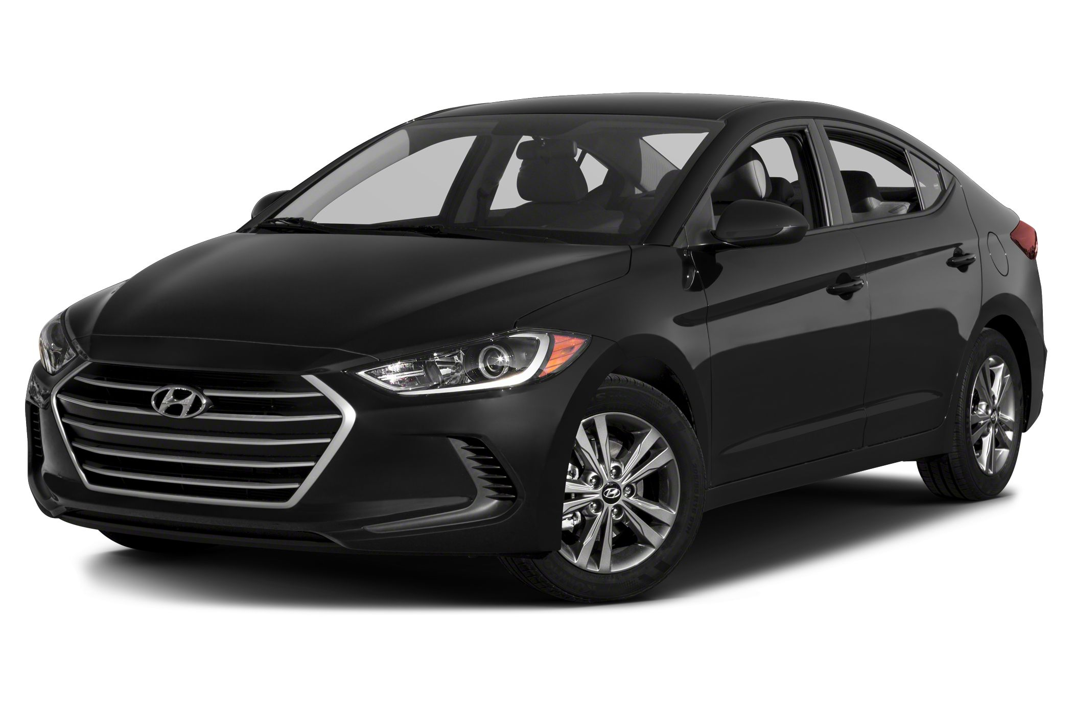 2018 Hyundai Elantra SEL 4dr Sedan Specs and Prices