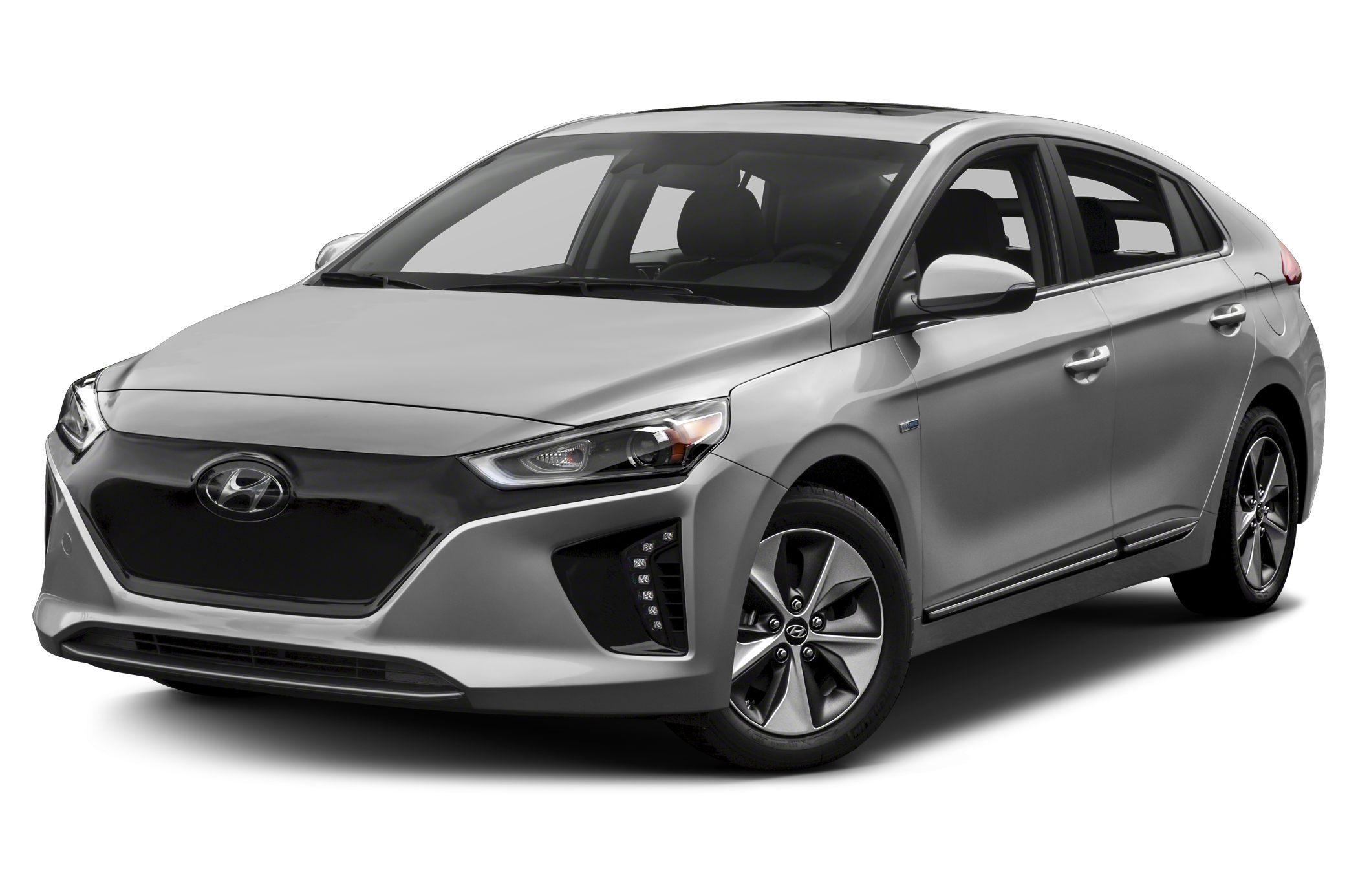 2017 Hyundai Ioniq Ev Pricing And Specs
