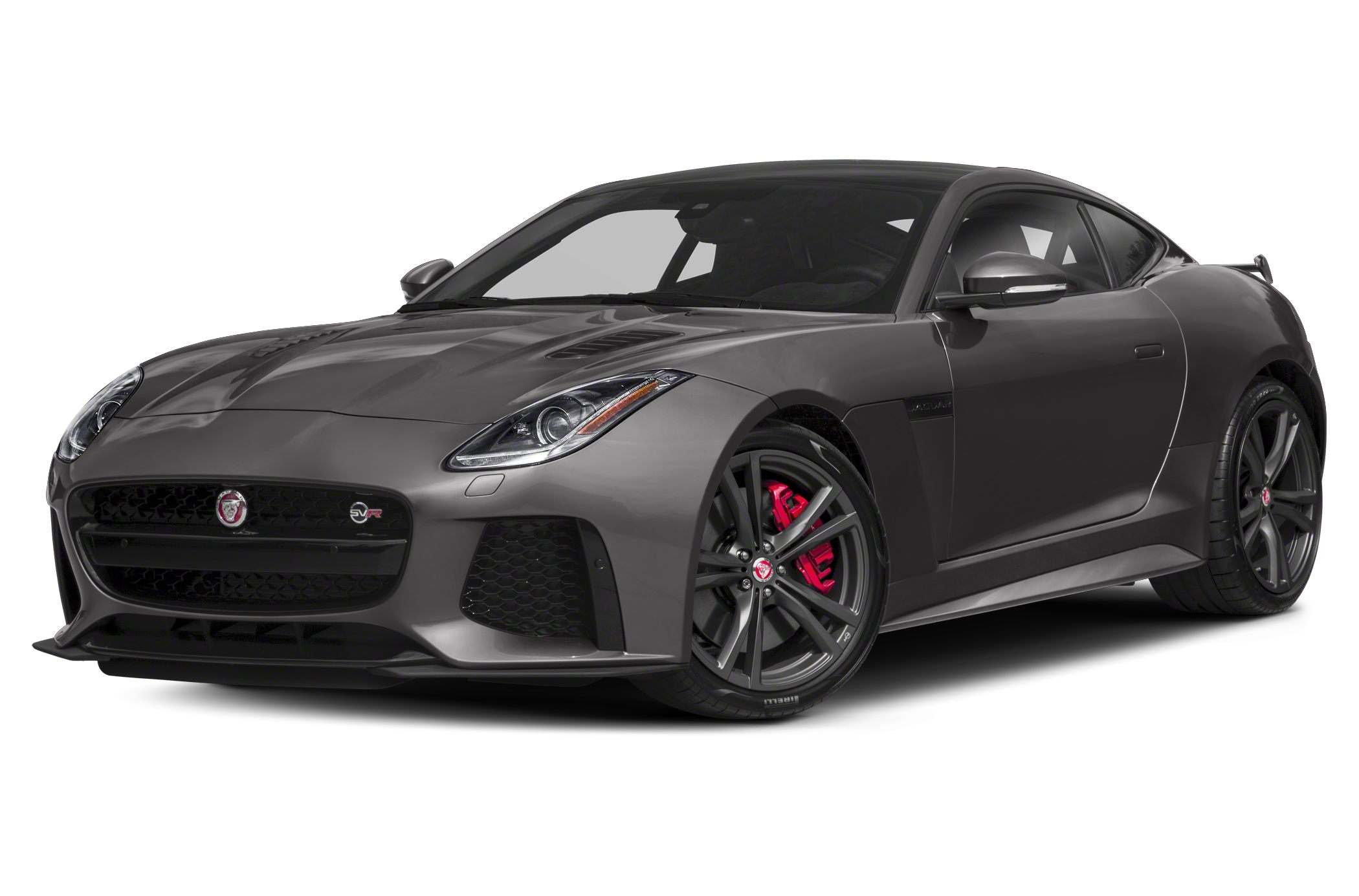 2019 Jaguar F Type Svr 2dr All Wheel Drive Coupe Pictures