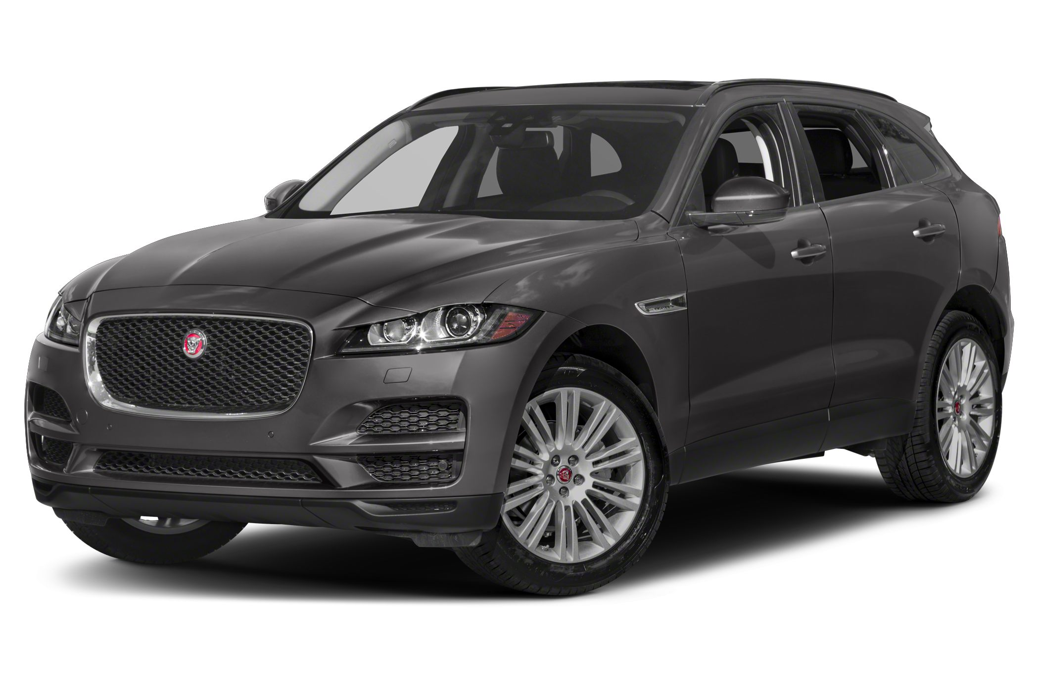 2017 Jaguar F Pace 20D Premium >> 2017 Jaguar F Pace 20d Premium All Wheel Drive Pictures