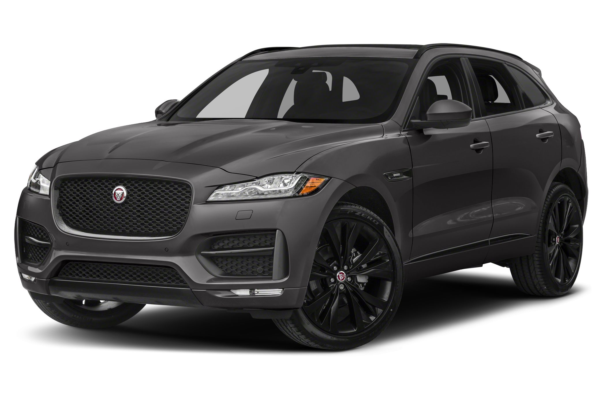 2017 Jaguar F PACE 20d R Sport All wheel Drive Specs and Prices