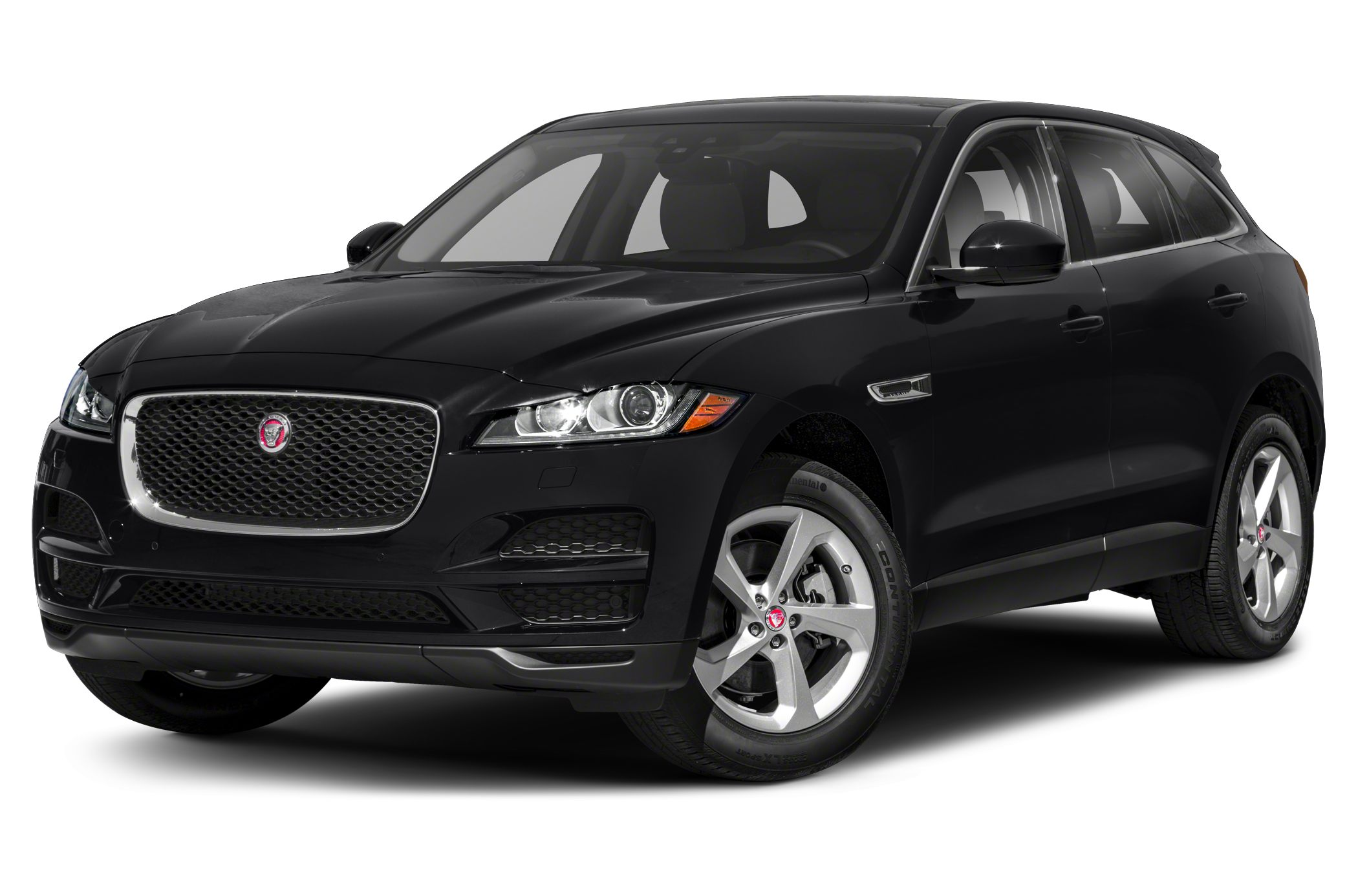 2020 Jaguar F Pace 30t Prestige All Wheel Drive Sport Utility Specs And Prices