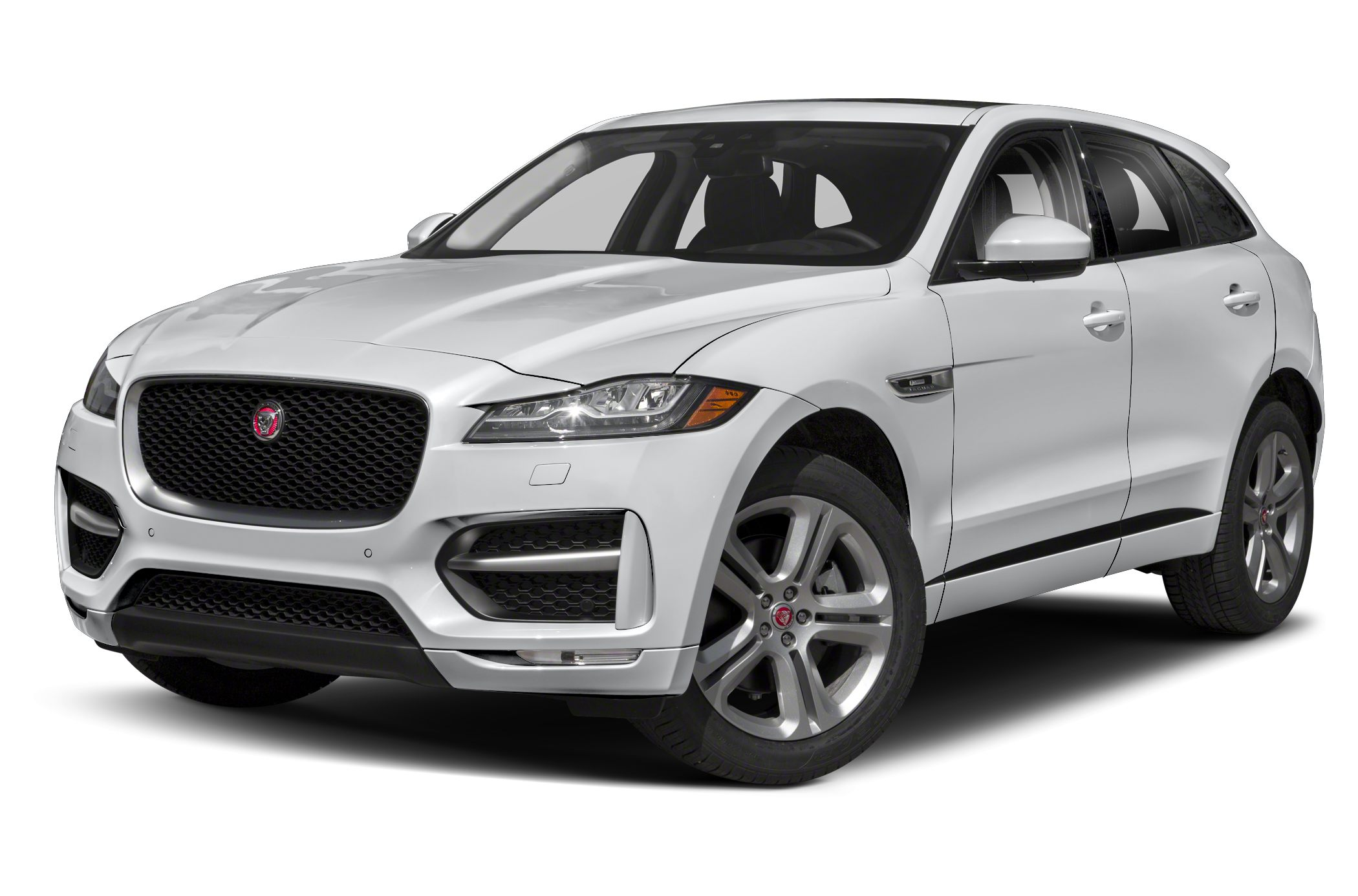 2017 Jaguar F Pace 35T R Sport >> 2017 Jaguar F Pace 35t R Sport All Wheel Drive Pictures