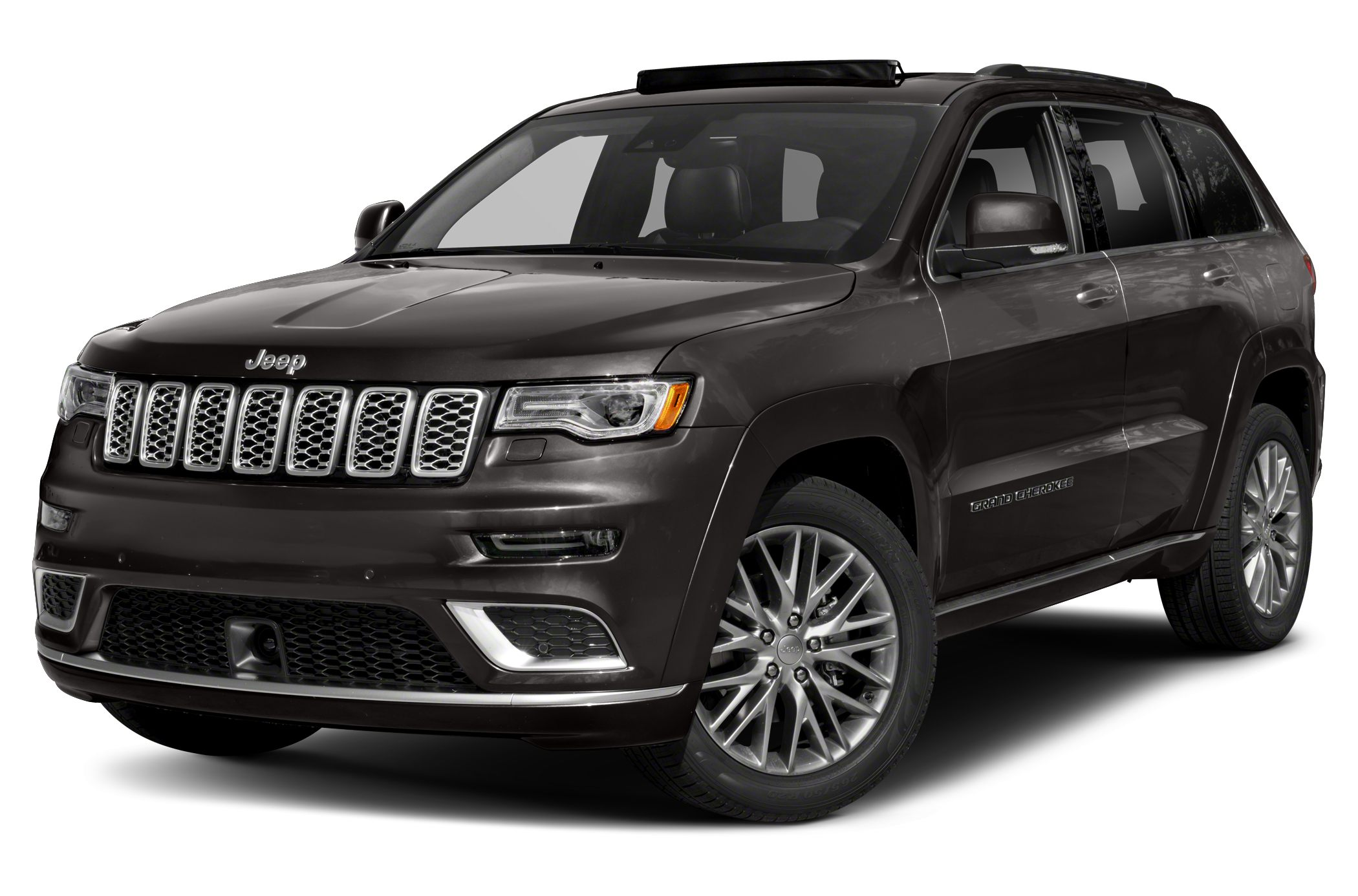 2017 jeep grand cherokee summit 4dr 4x4 specs and prices