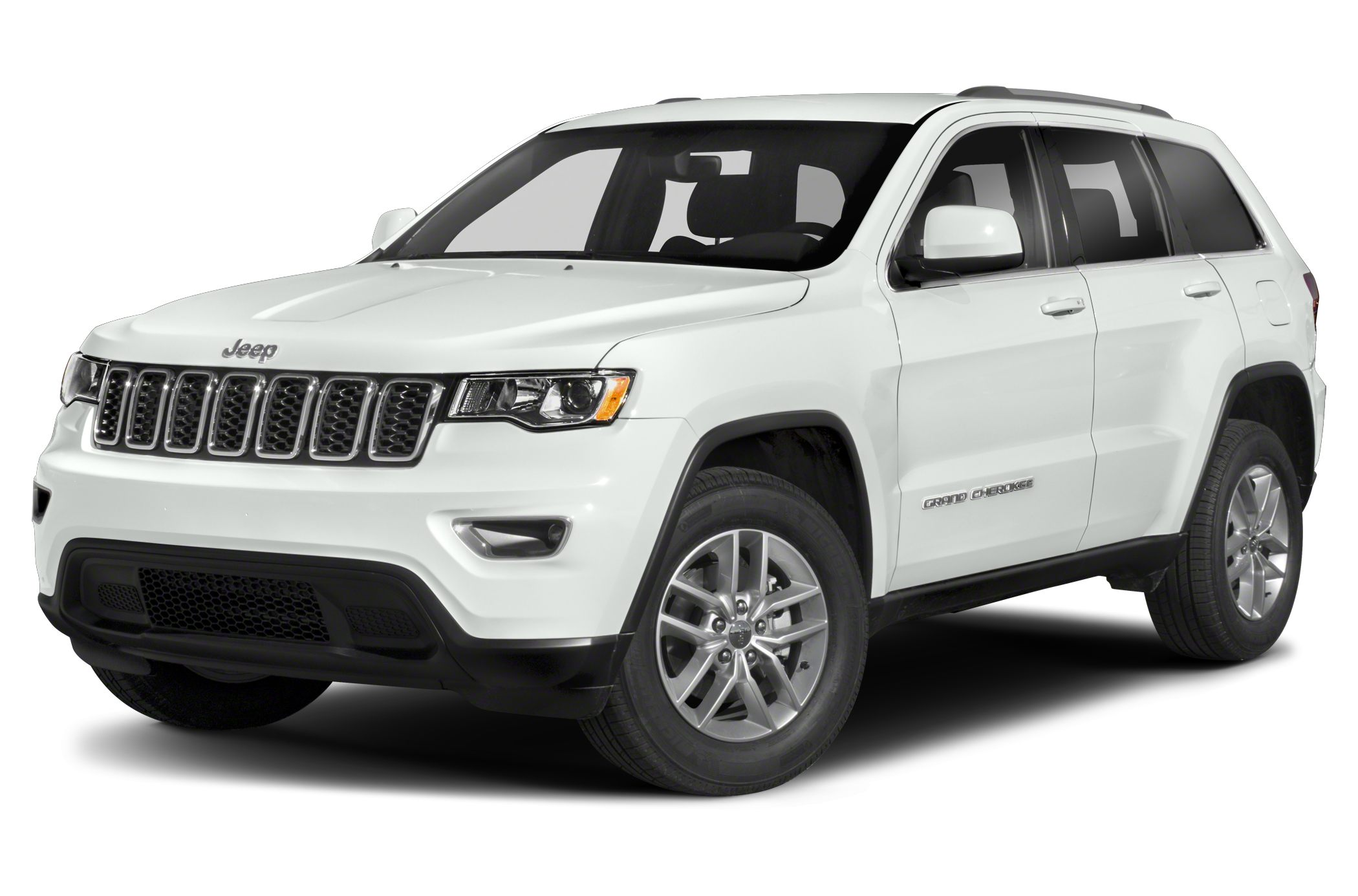 Laredo 4dr 4x4 2017 Jeep Grand Cherokee Photos