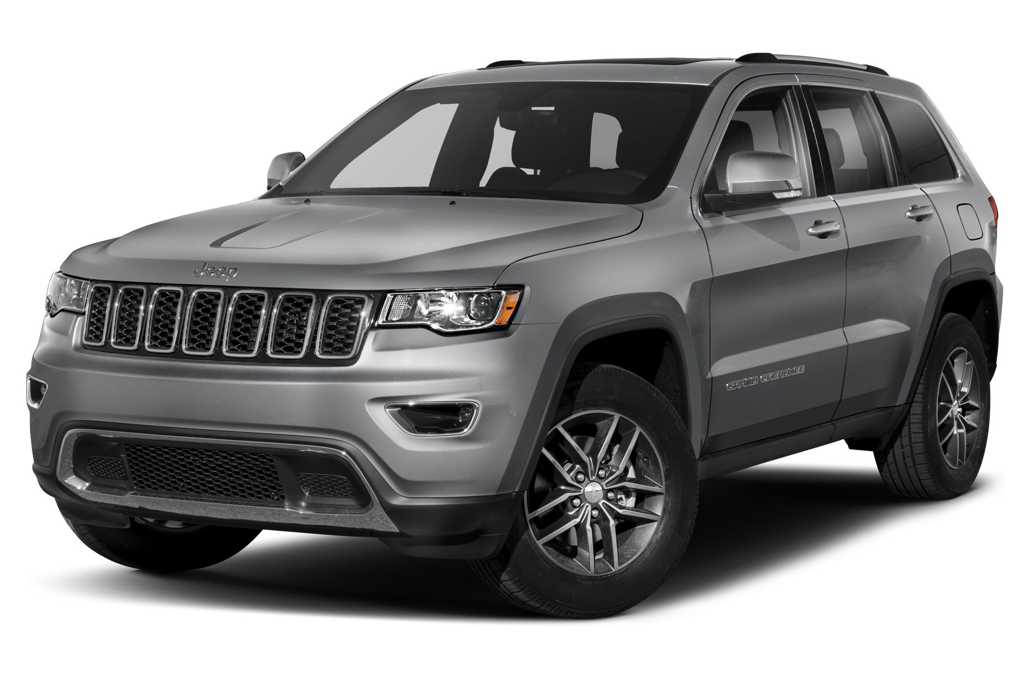 2018 Jeep Grand Cherokee Limited 4dr 4x4