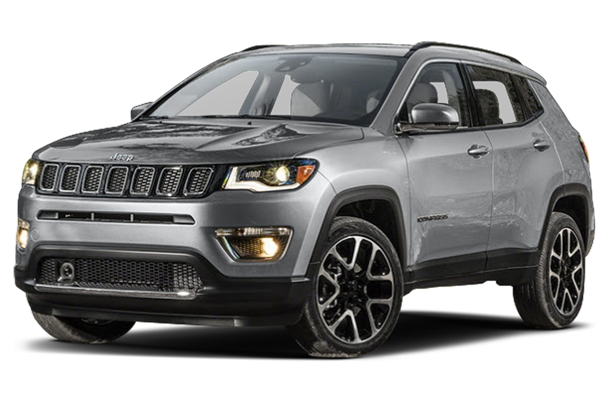 2017 Jeep Compass Latitude 4dr 4x4 Specs And Prices