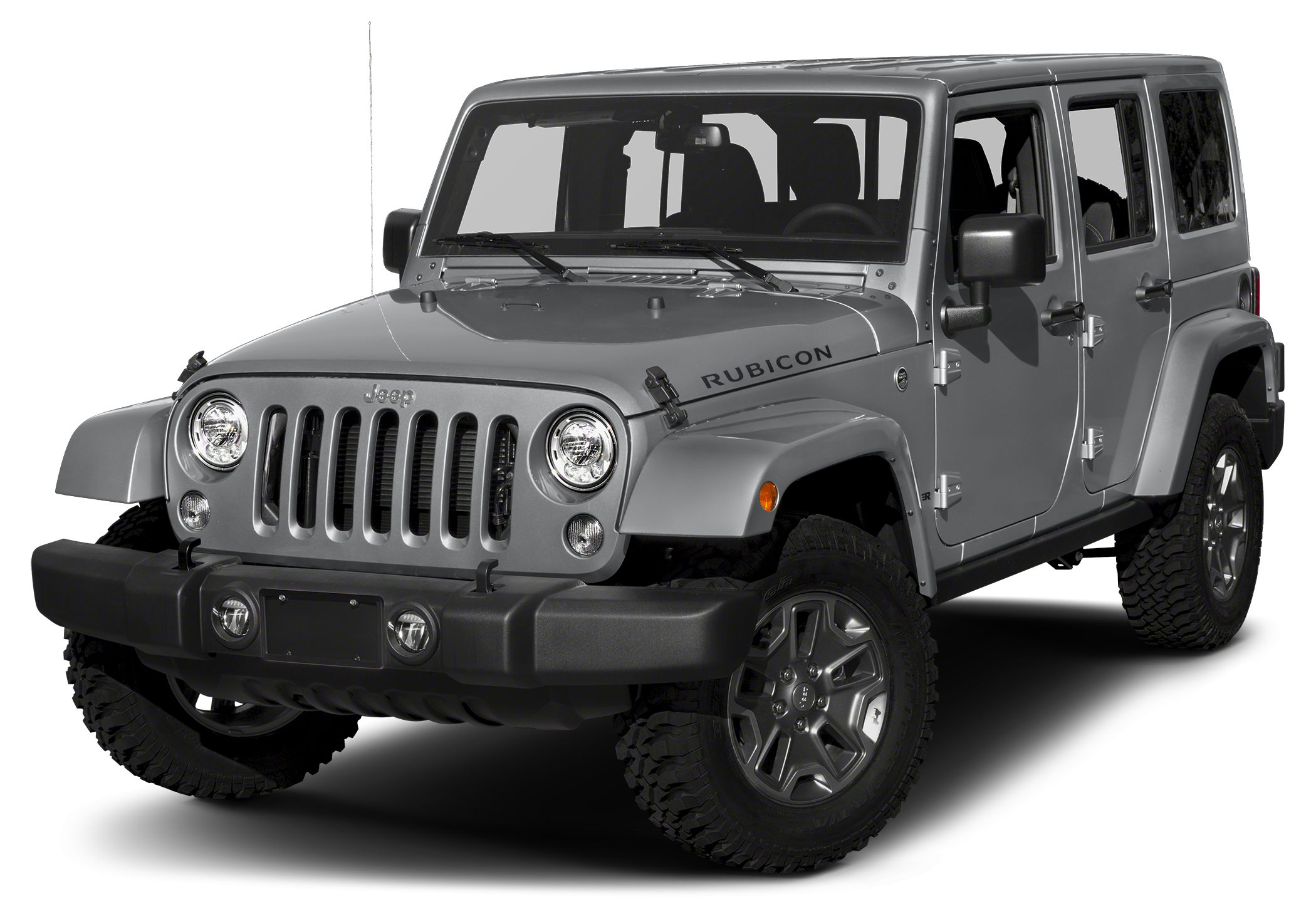 2017 Jeep Wrangler Unlimited Rubicon 4dr 4x4 Pricing and Options