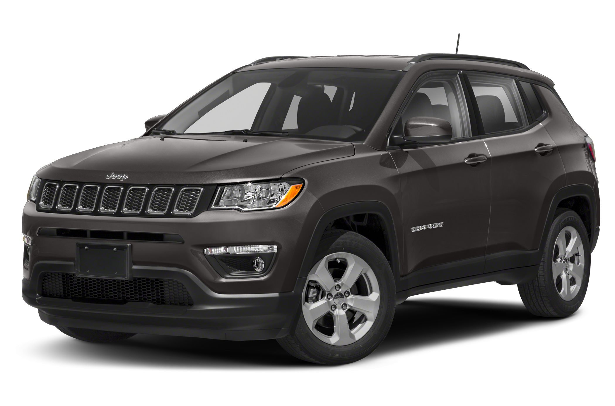 2019 Jeep Compass Crash Test Ratings