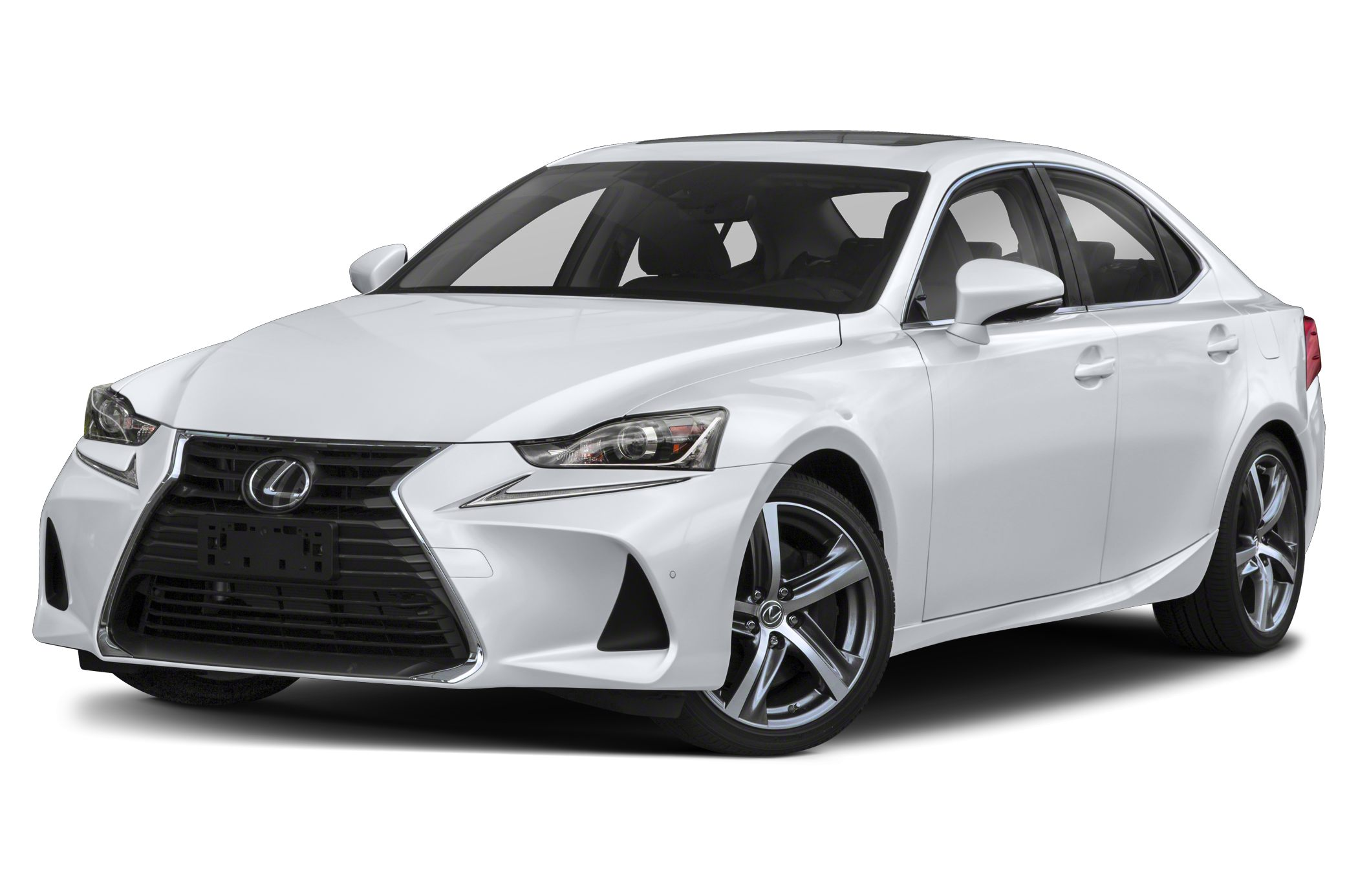 2018 Lexus Is 350 Specs And Prices