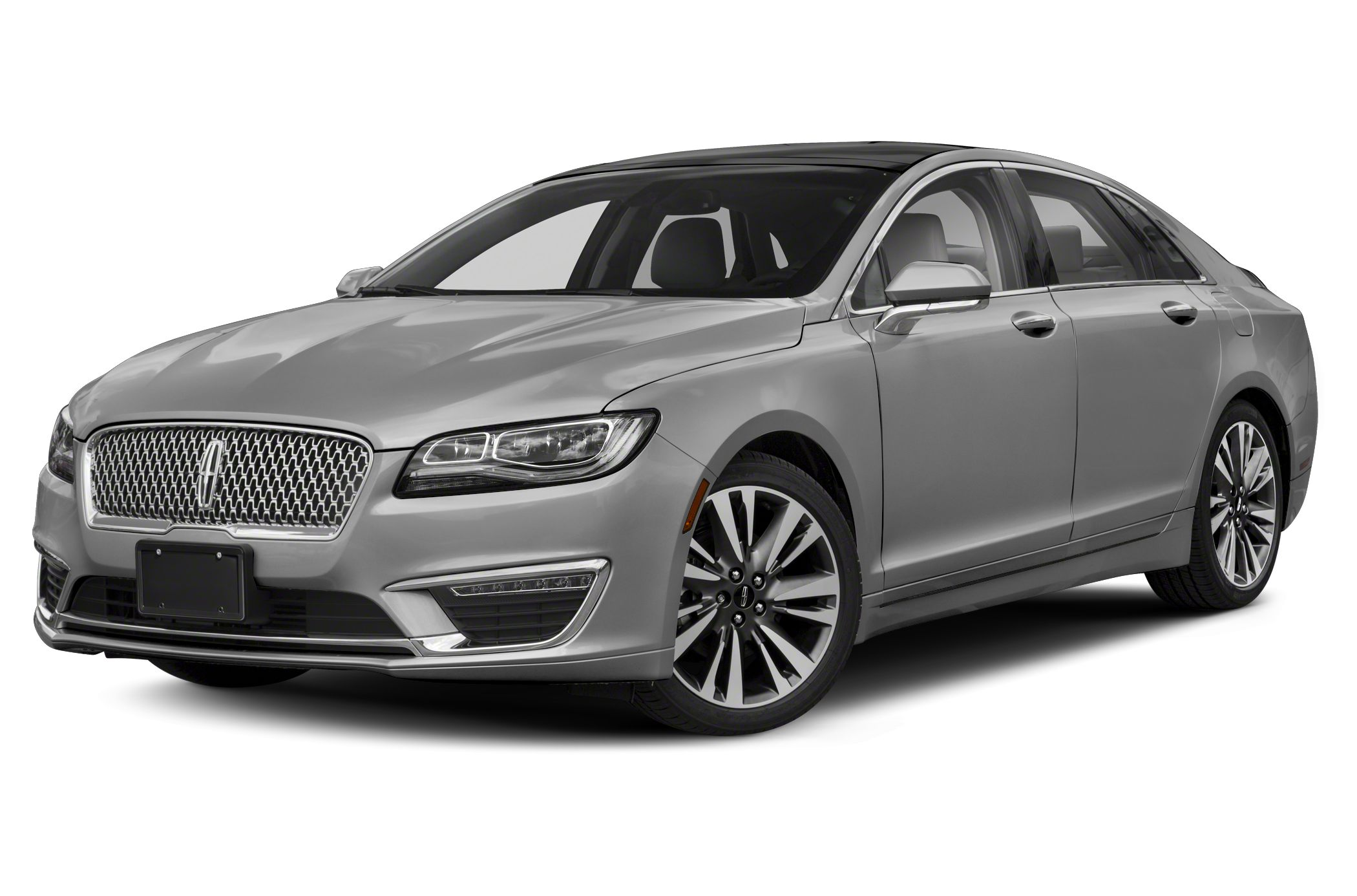 2017 Lincoln Mkz Pricing And Specs