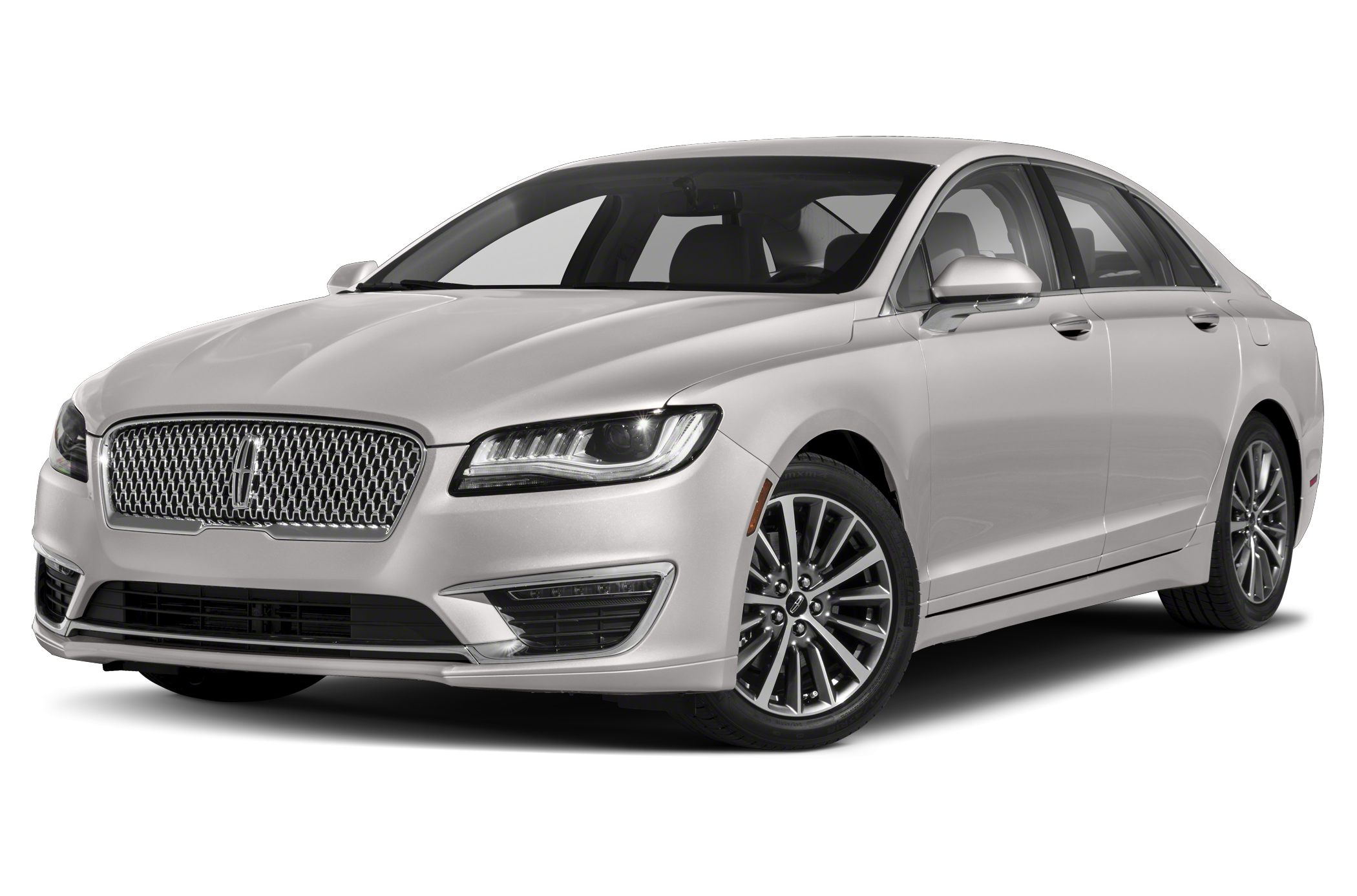 2020 Lincoln MKZ Performance
