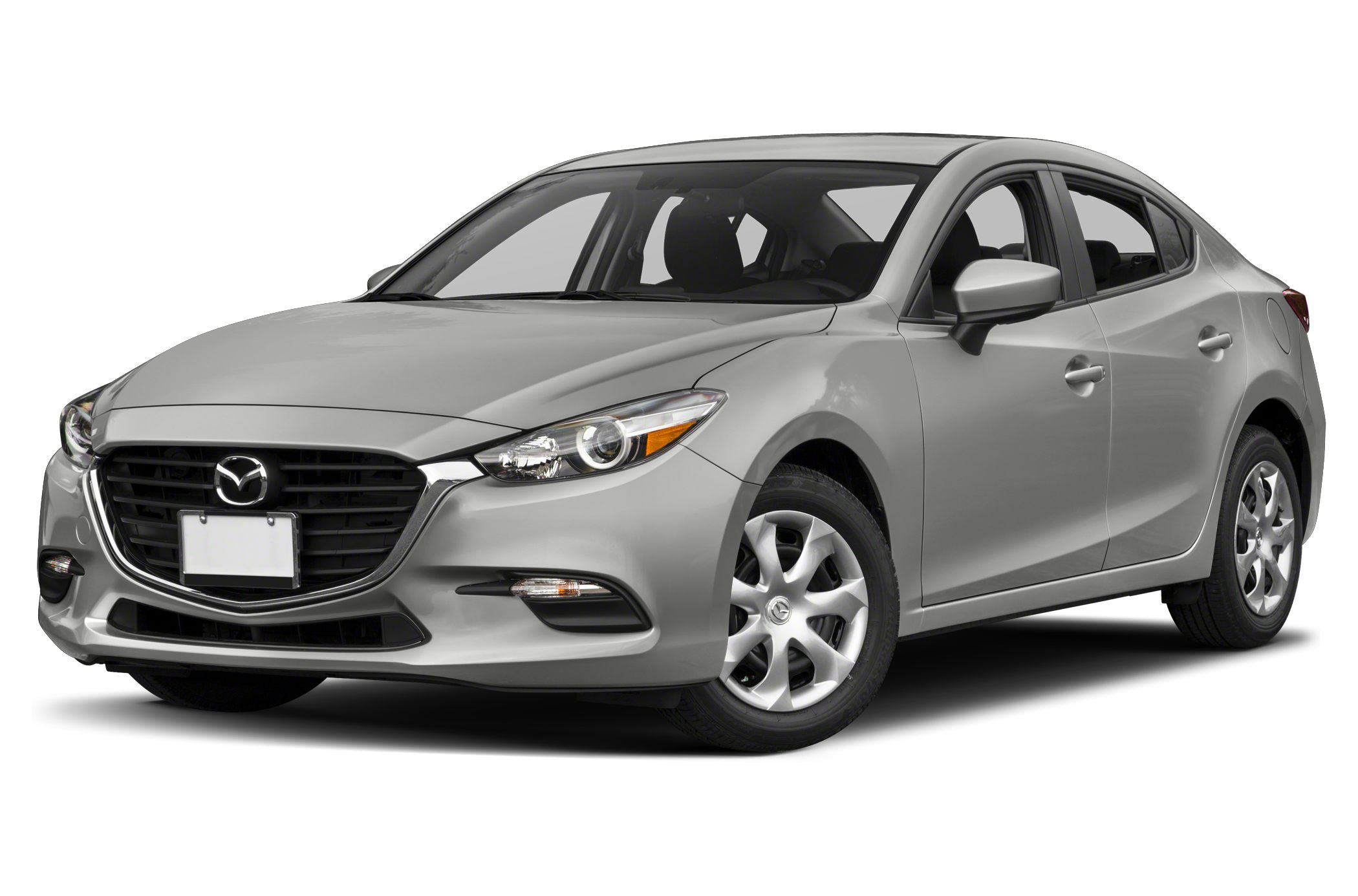 Sport 4dr Sedan 2017 Mazda Mazda3 Photos
