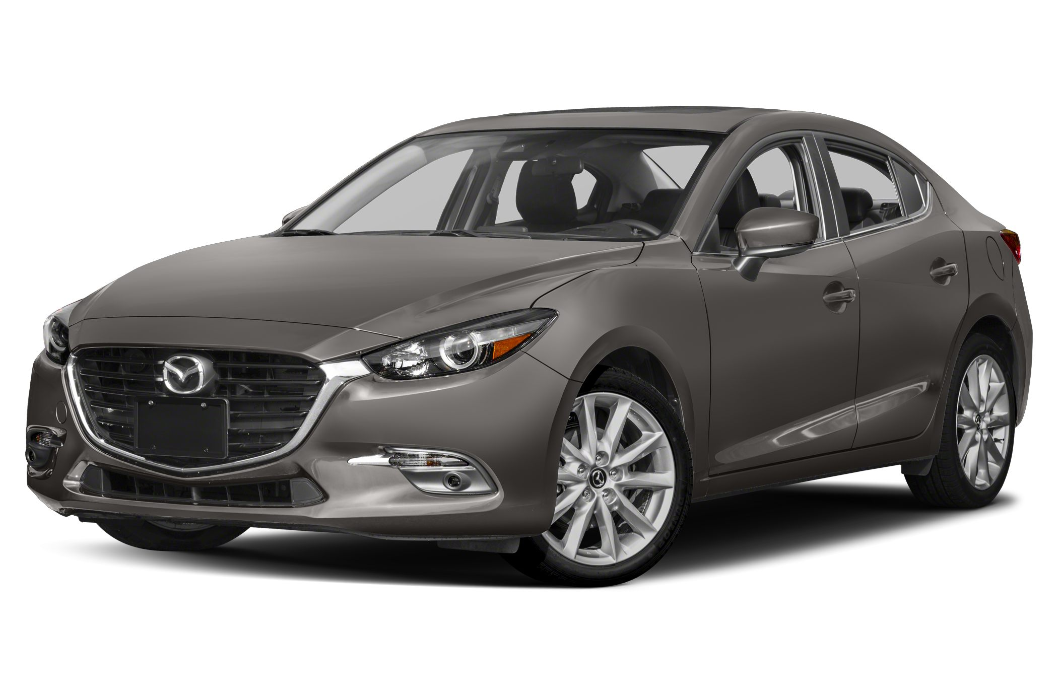 Grand Touring 4dr Sedan 2017 Mazda Mazda3 Photos