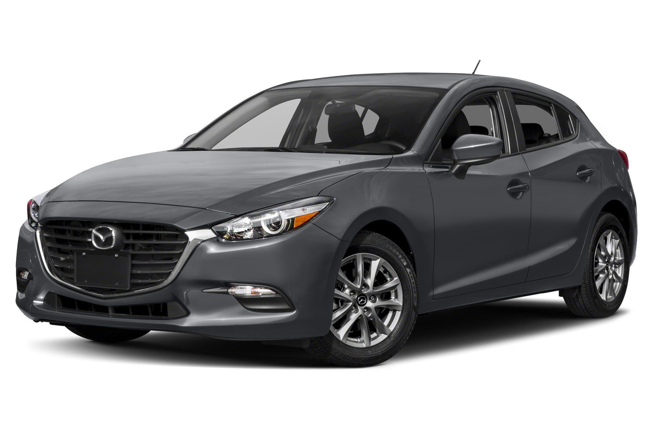 2017 Mazda Mazda3 Photos