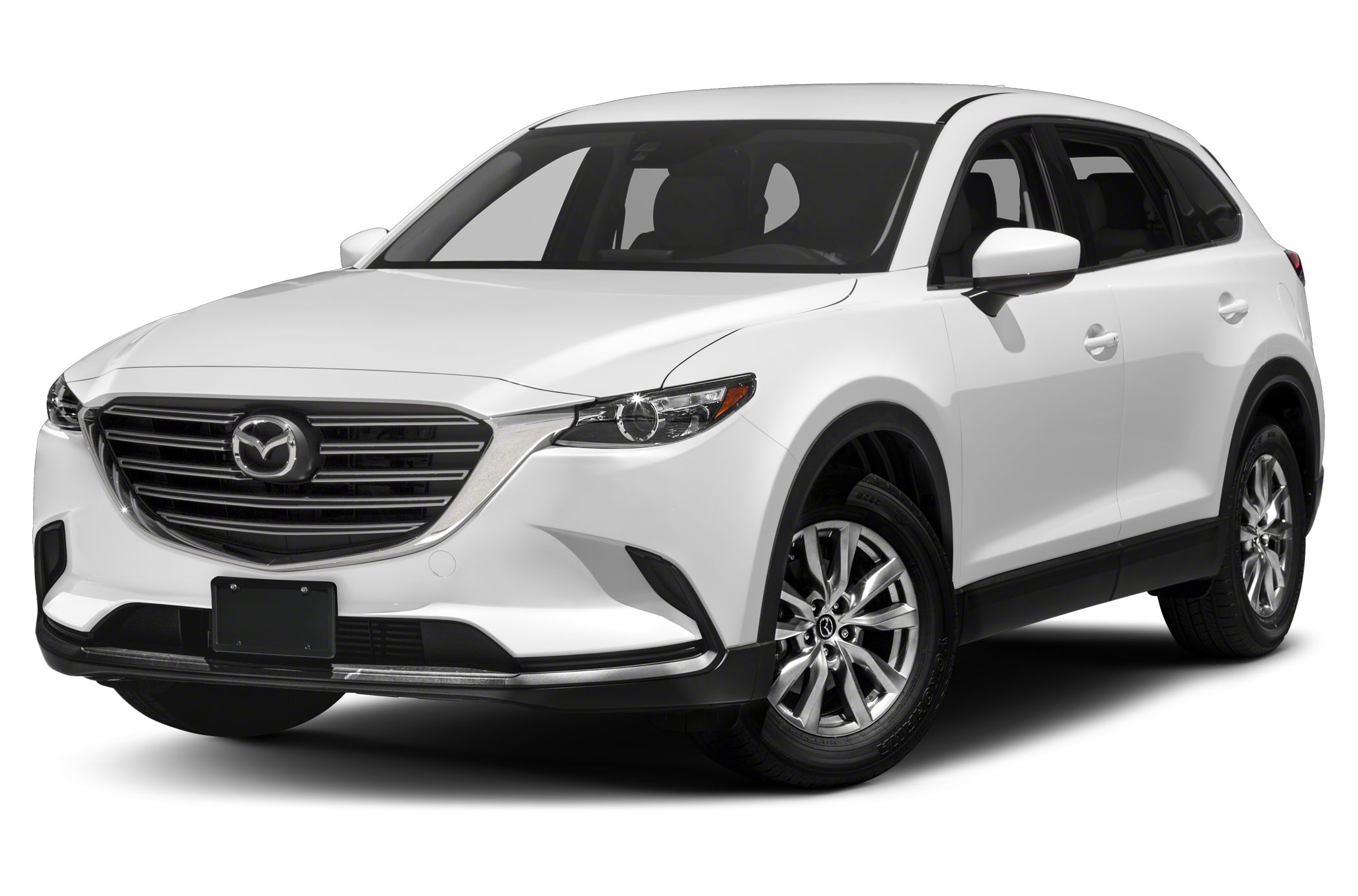 2017 mazda cx-9 touring 4dr all-wheel drive sport utility pictures