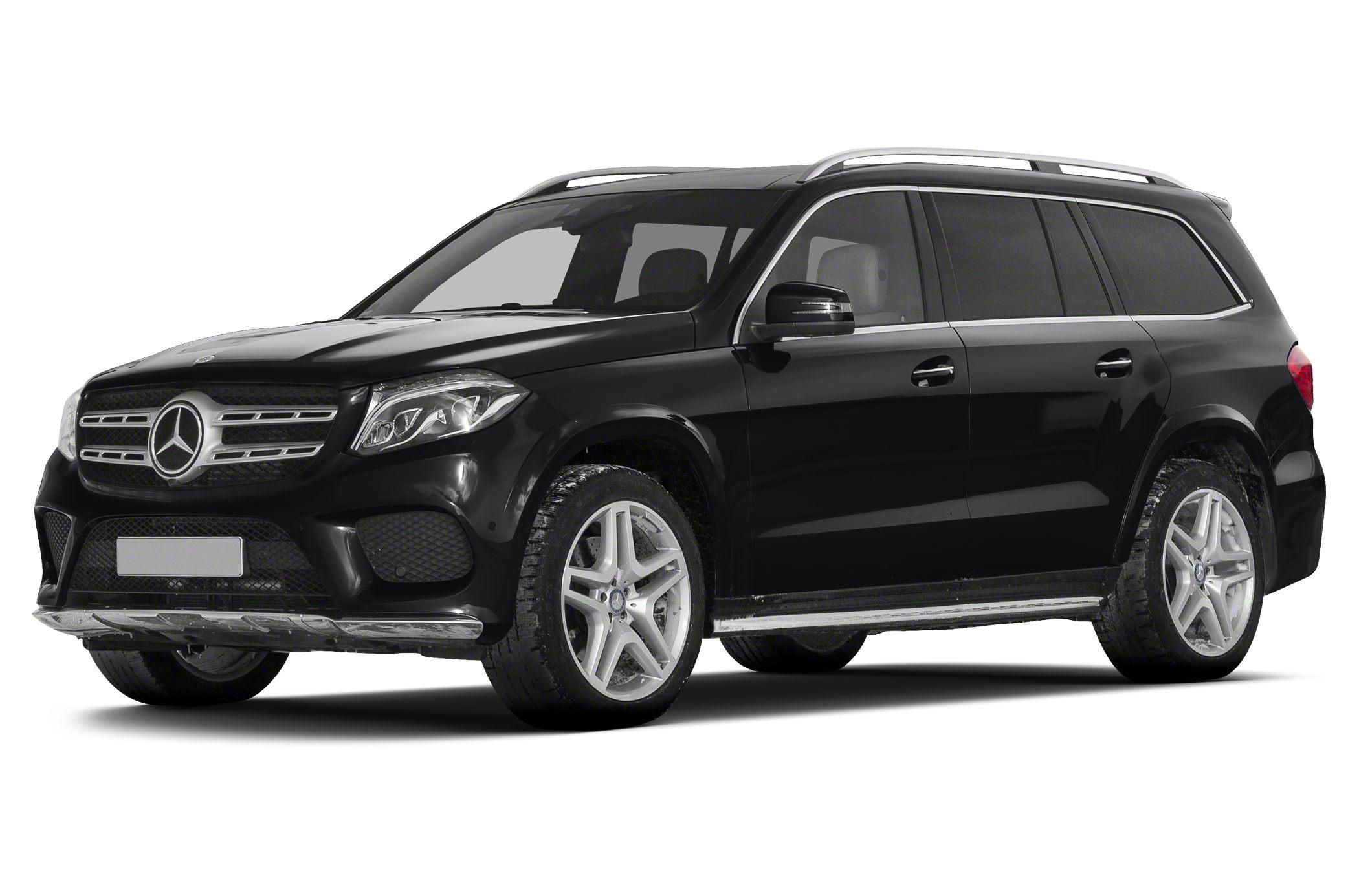 2017Mercedes-BenzGLS 350d