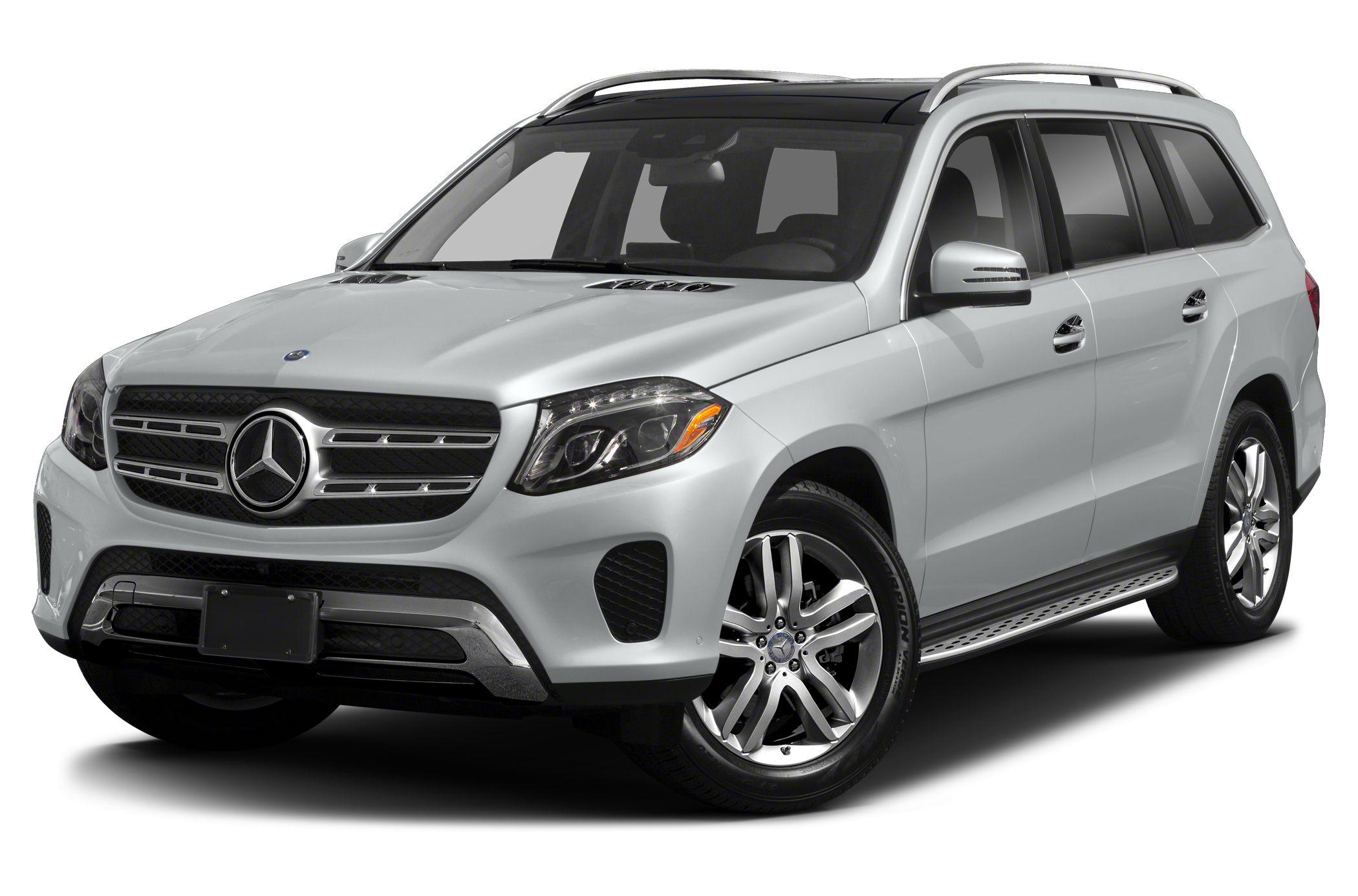 2018Mercedes-BenzGLS 450