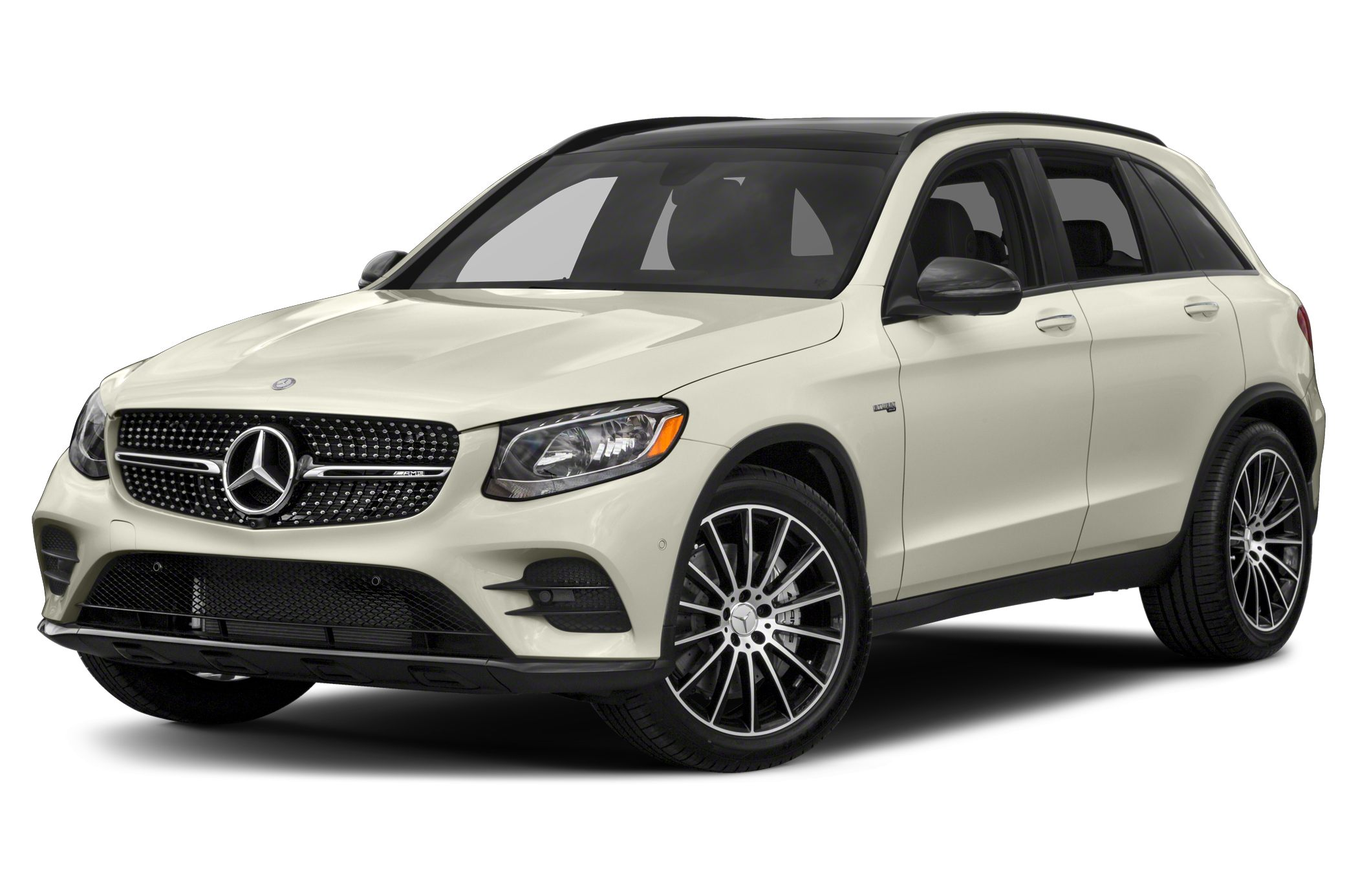 2018 Mercedes Benz AMG GLC 43