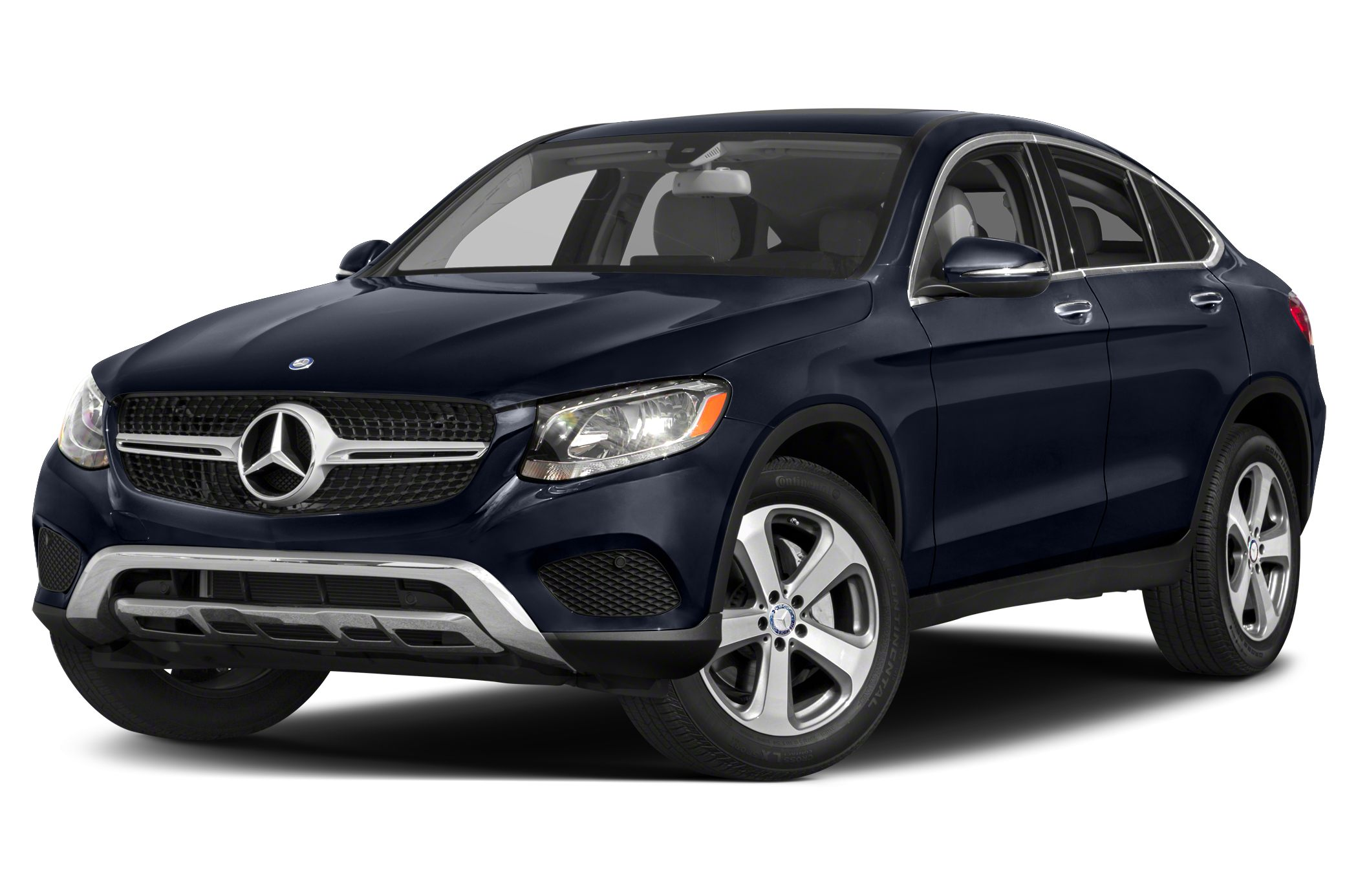 2018 Mercedes Benz GLC 300 Base GLC 300 Coupe 4dr All wheel Drive 4MATIC Pricing and Options