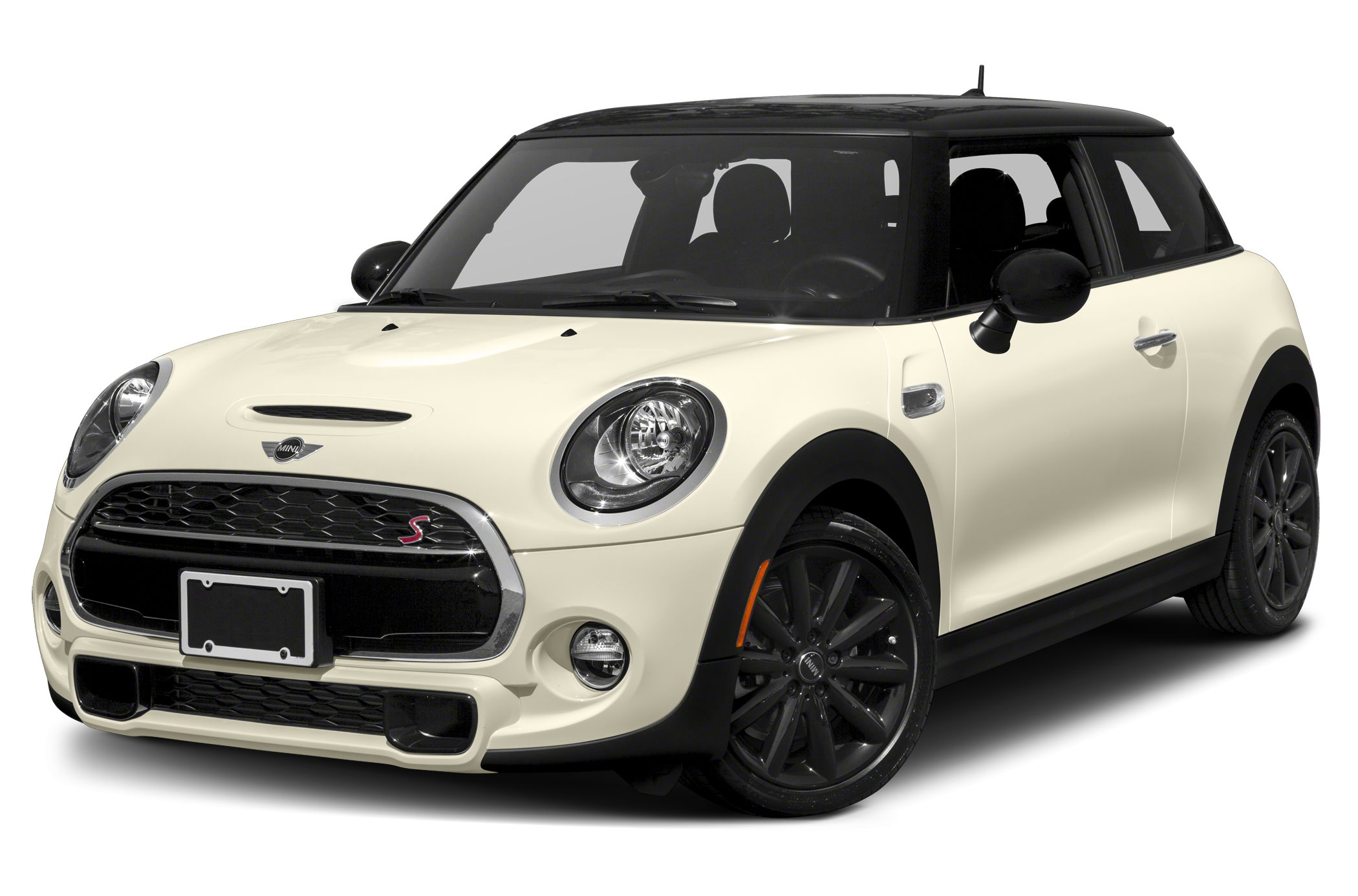 2017 Mini Hardtop Cooper S 2dr Specs And Prices