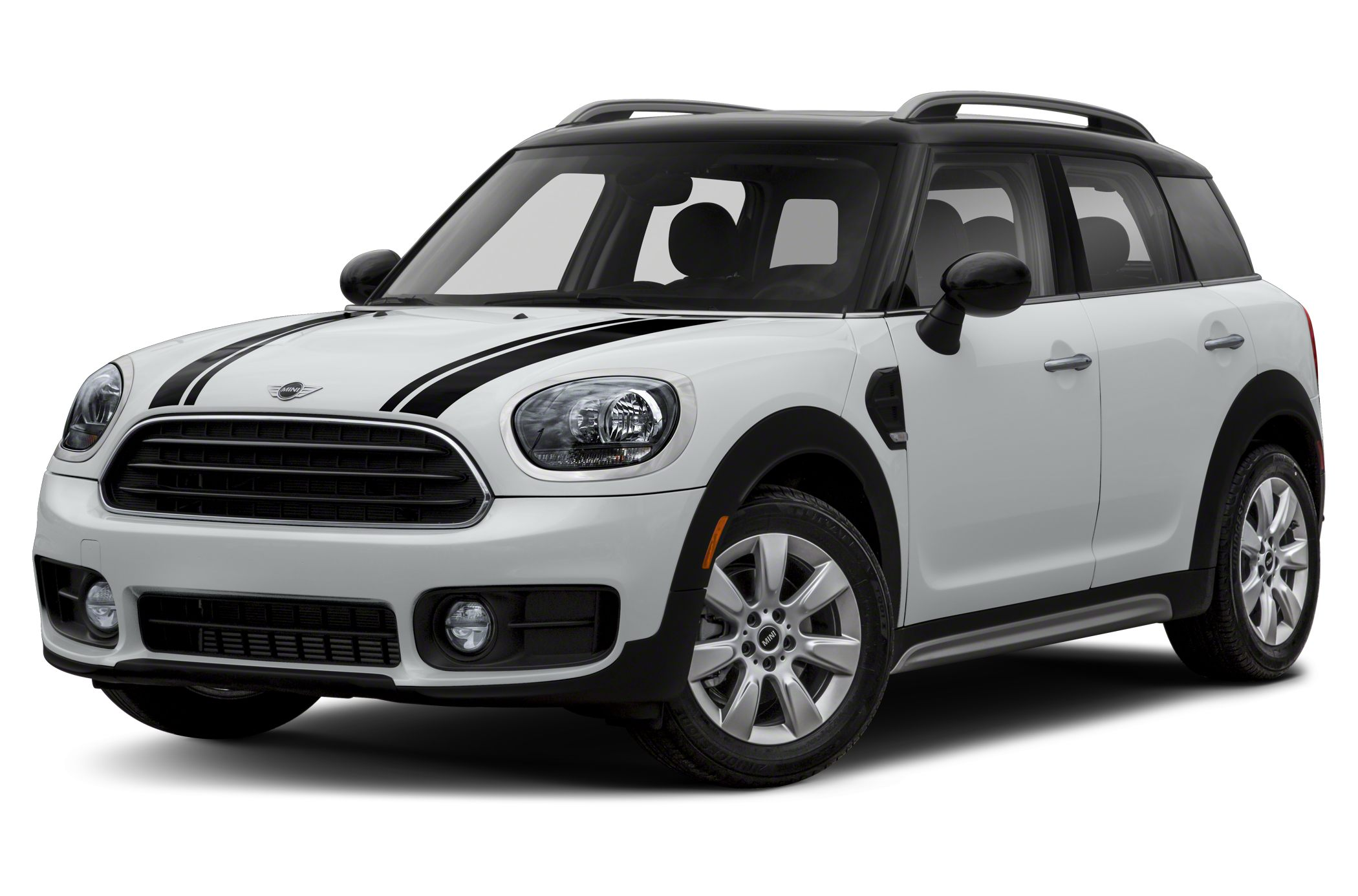2019 Mini Countryman Pricing And Specs