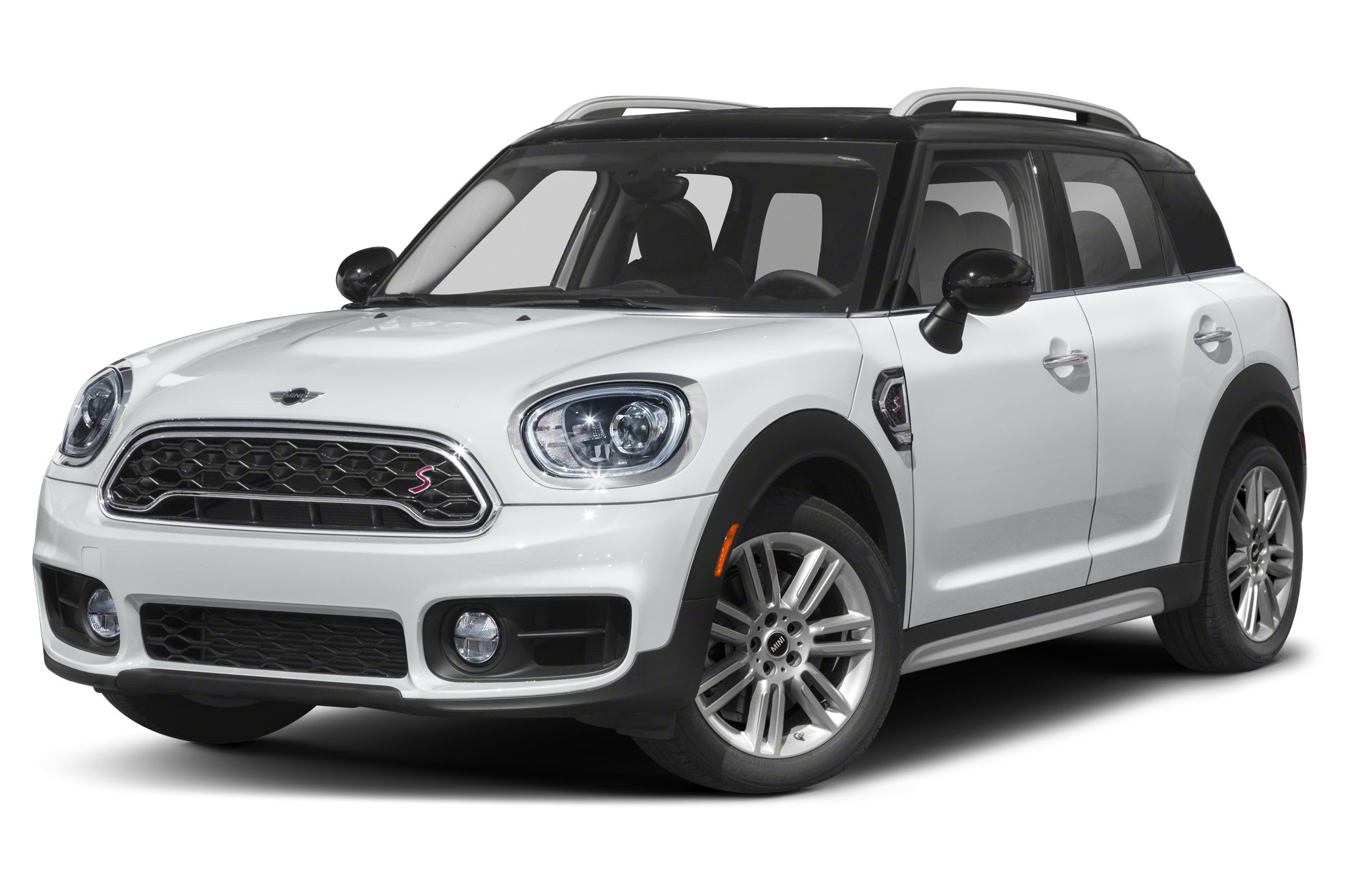 Cooper S 4dr All Wheel Drive All4 Sport Utility 2019 Mini Countryman Photos