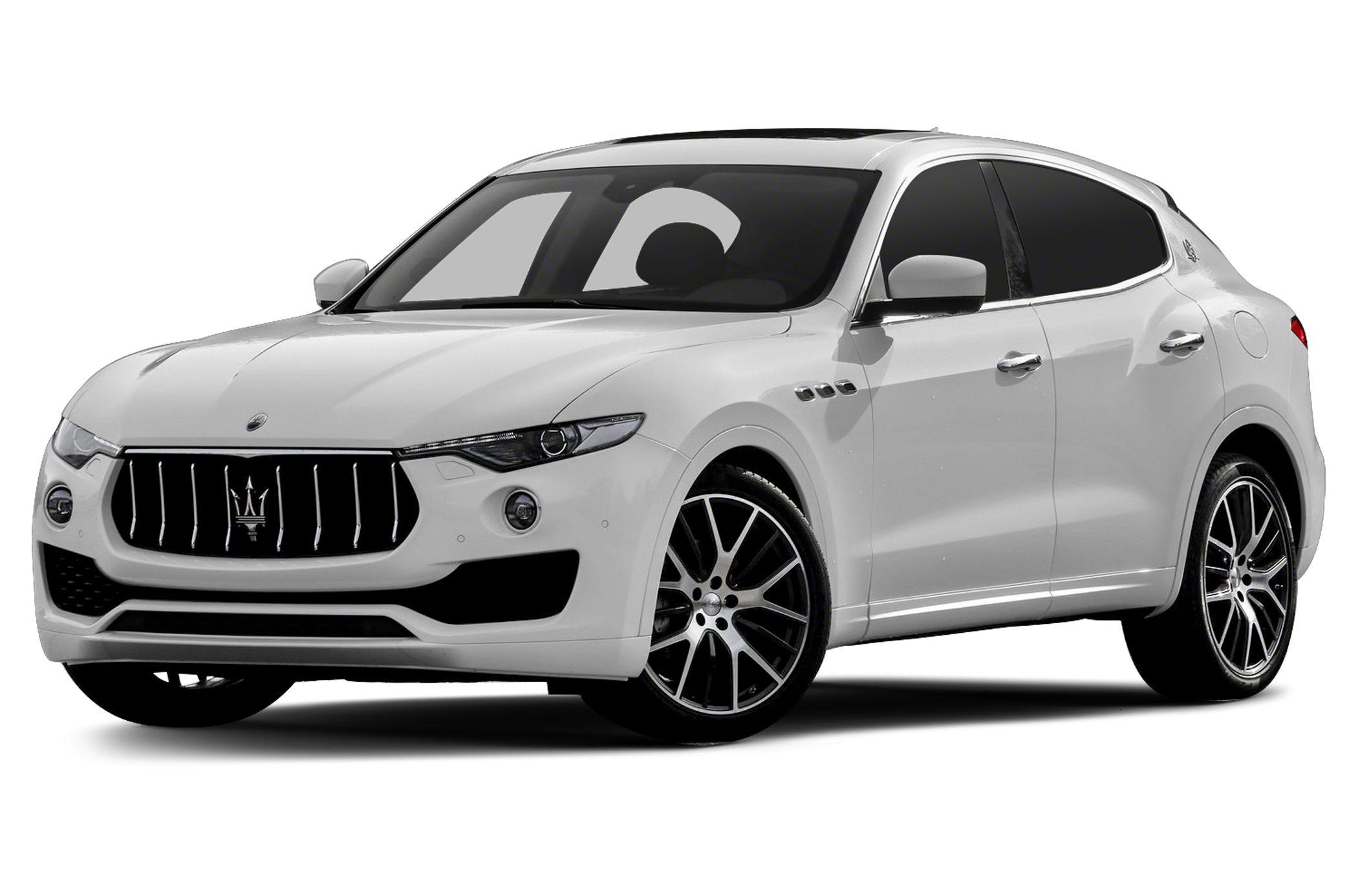 2017 Maserati Levante S All Wheel Drive Sport Utility Specs And Prices