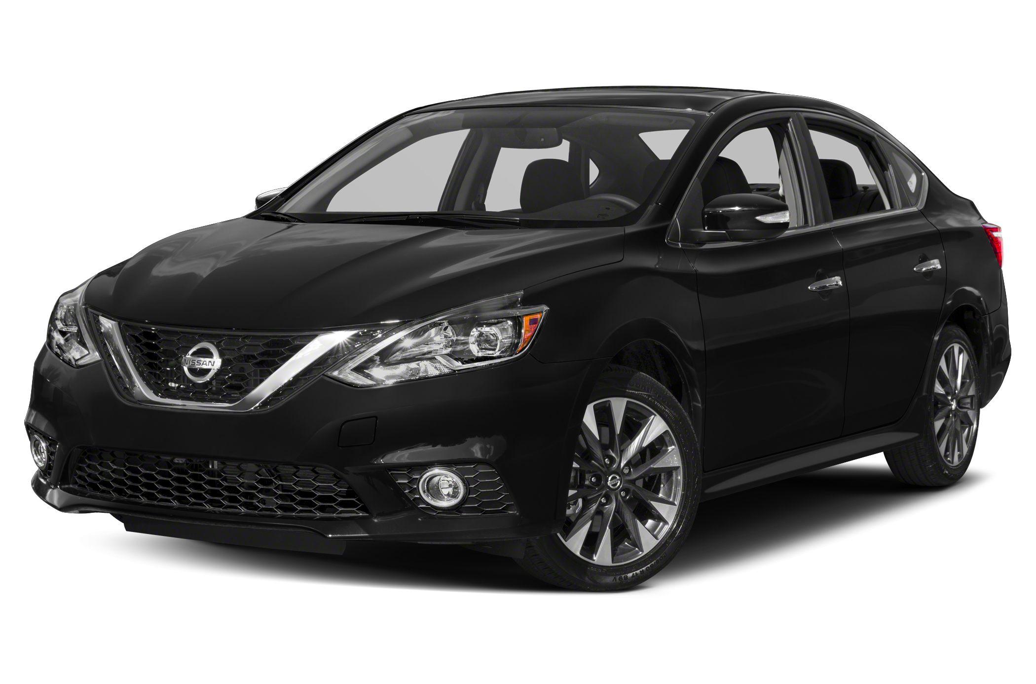 2017 Nissan Sentra Sr Turbo 4dr Sedan Specs And Prices